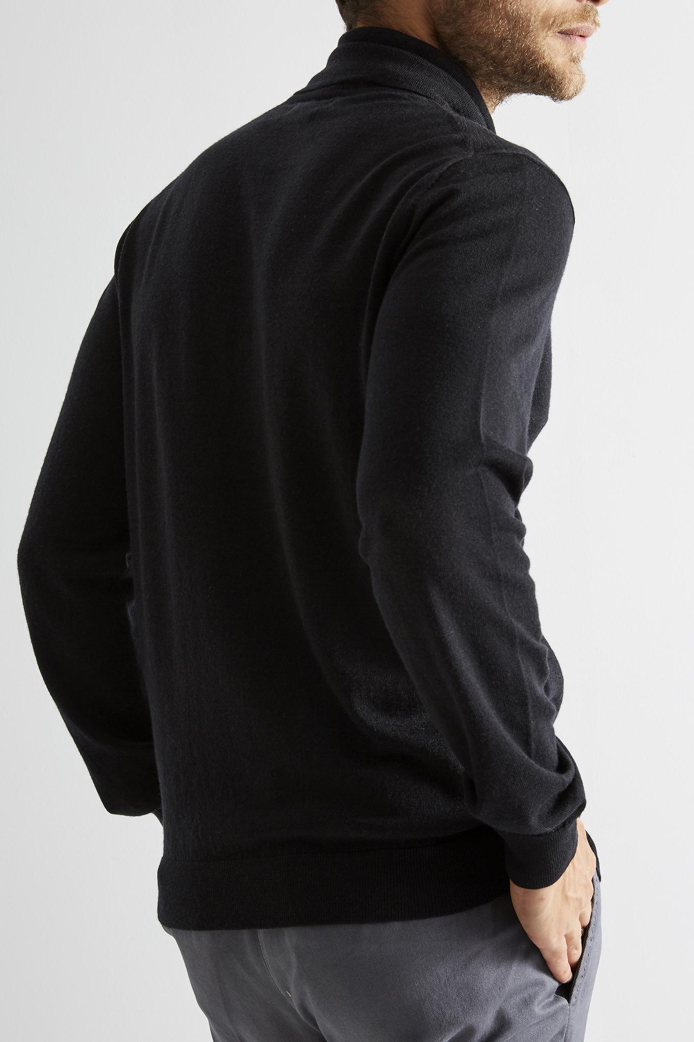 Calças Chino Cinzento Escuro Casual Homem