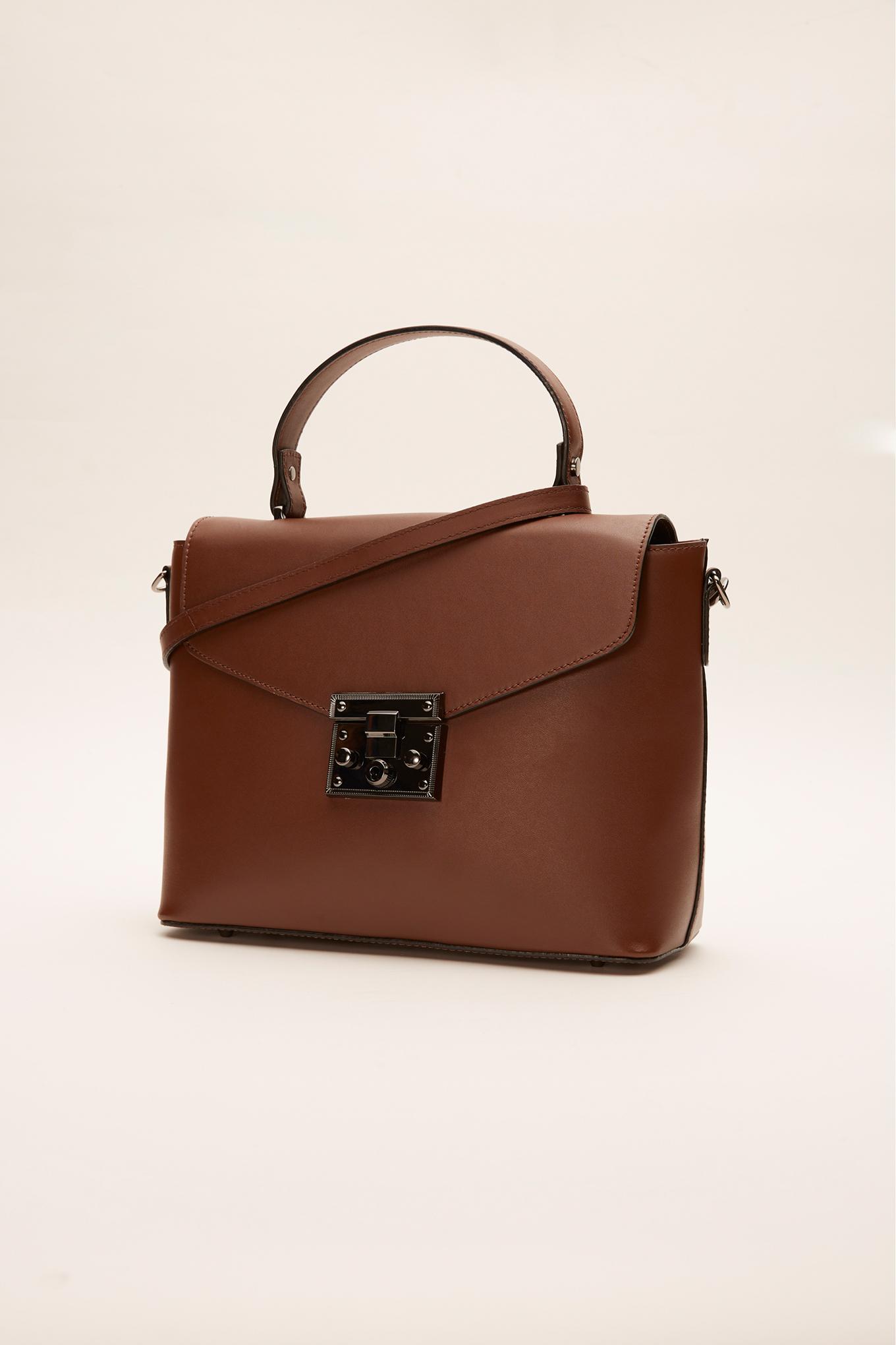 Bag Chocolate Casual Woman