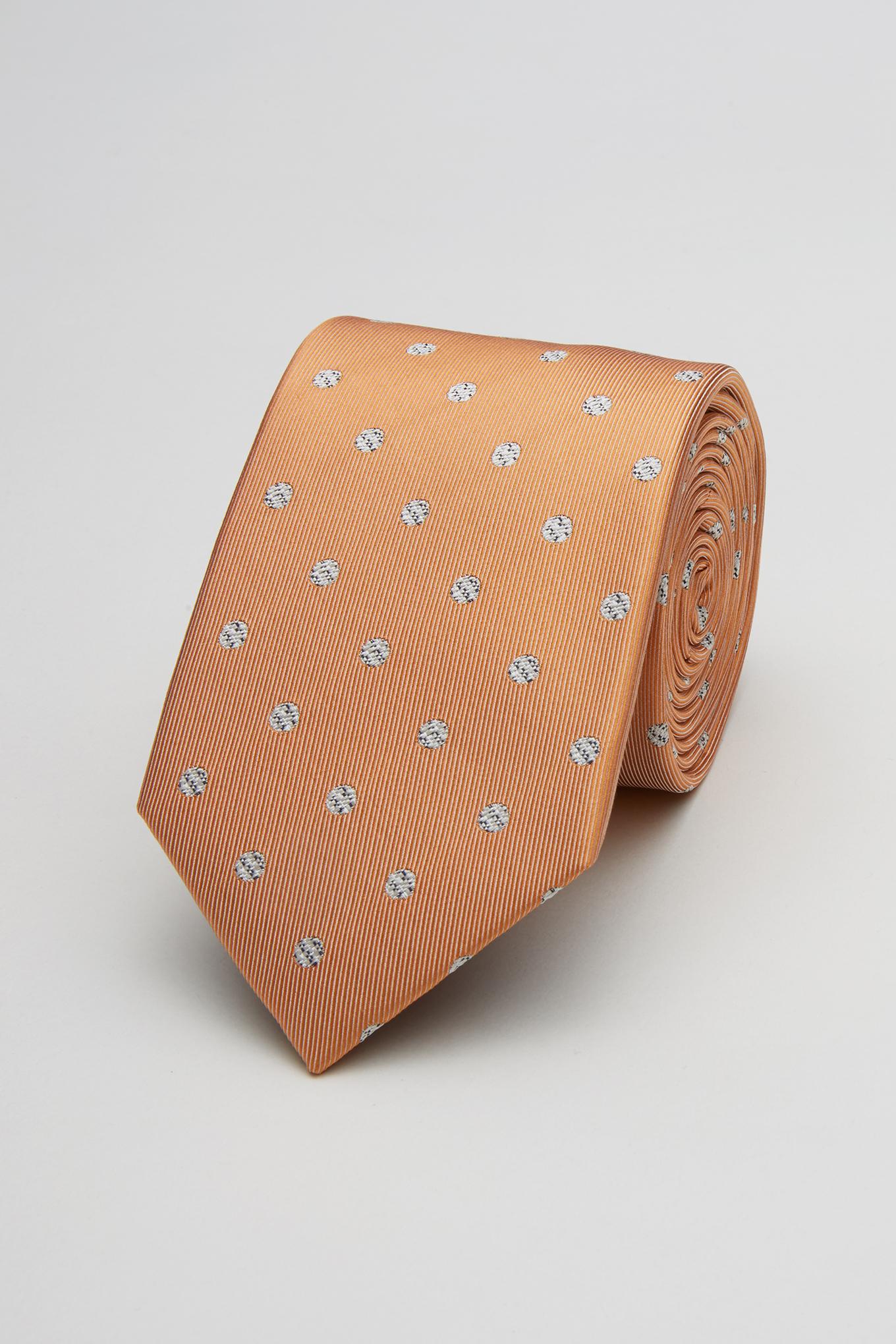 Gravata Bolinhas Classic Homem