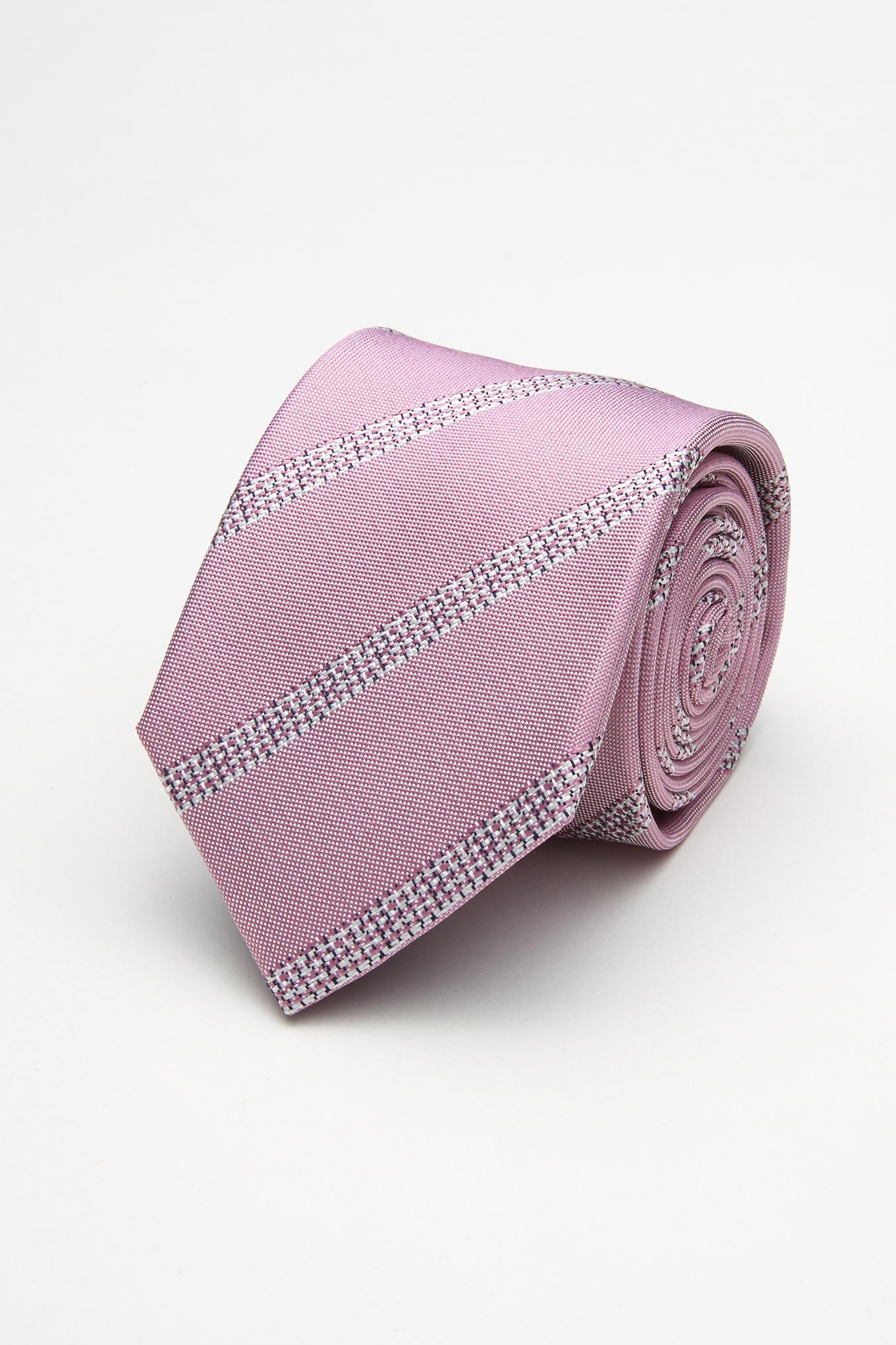 Tie Stripes Classic Man