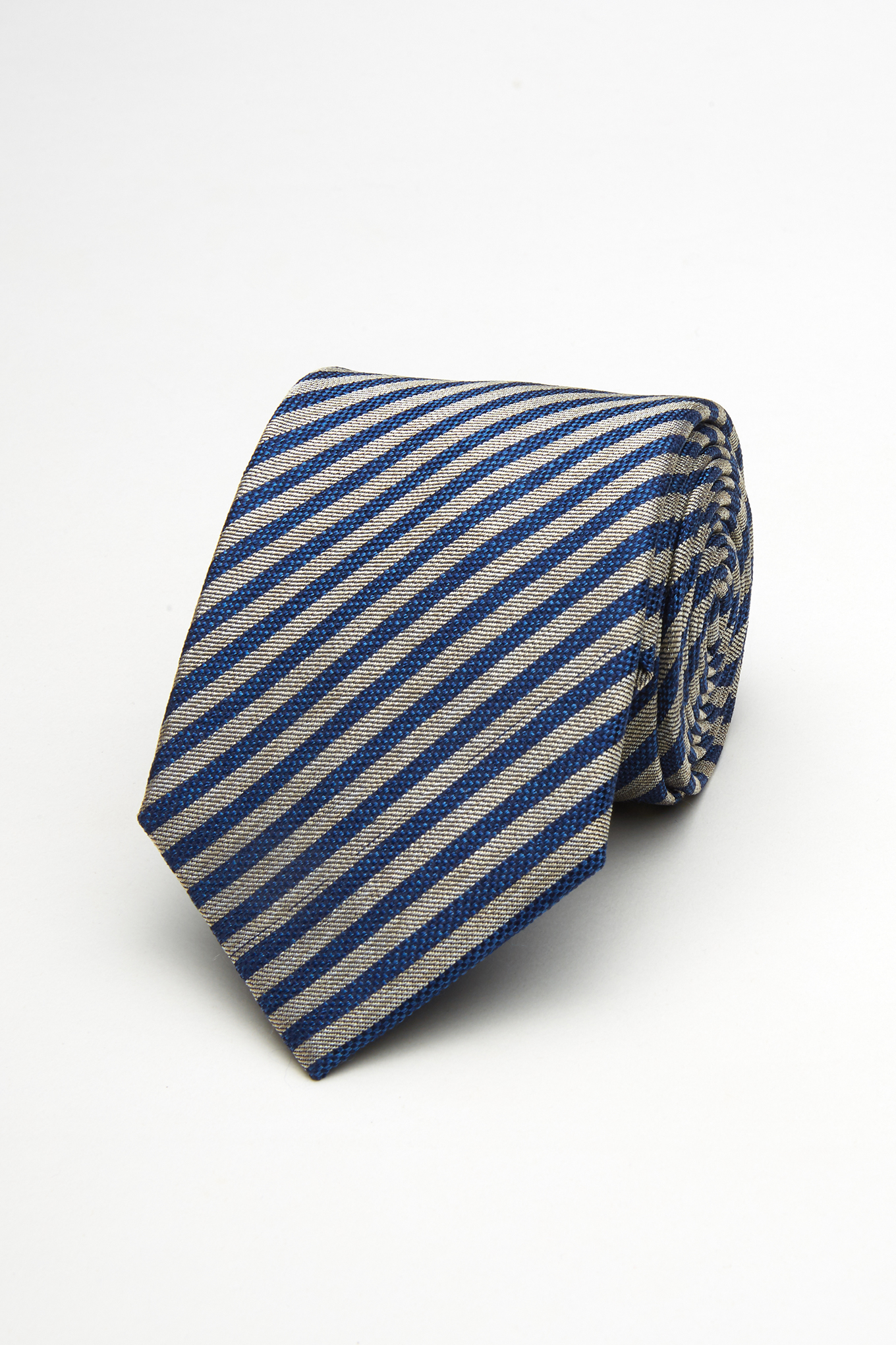 Tie Stripes Classic Man