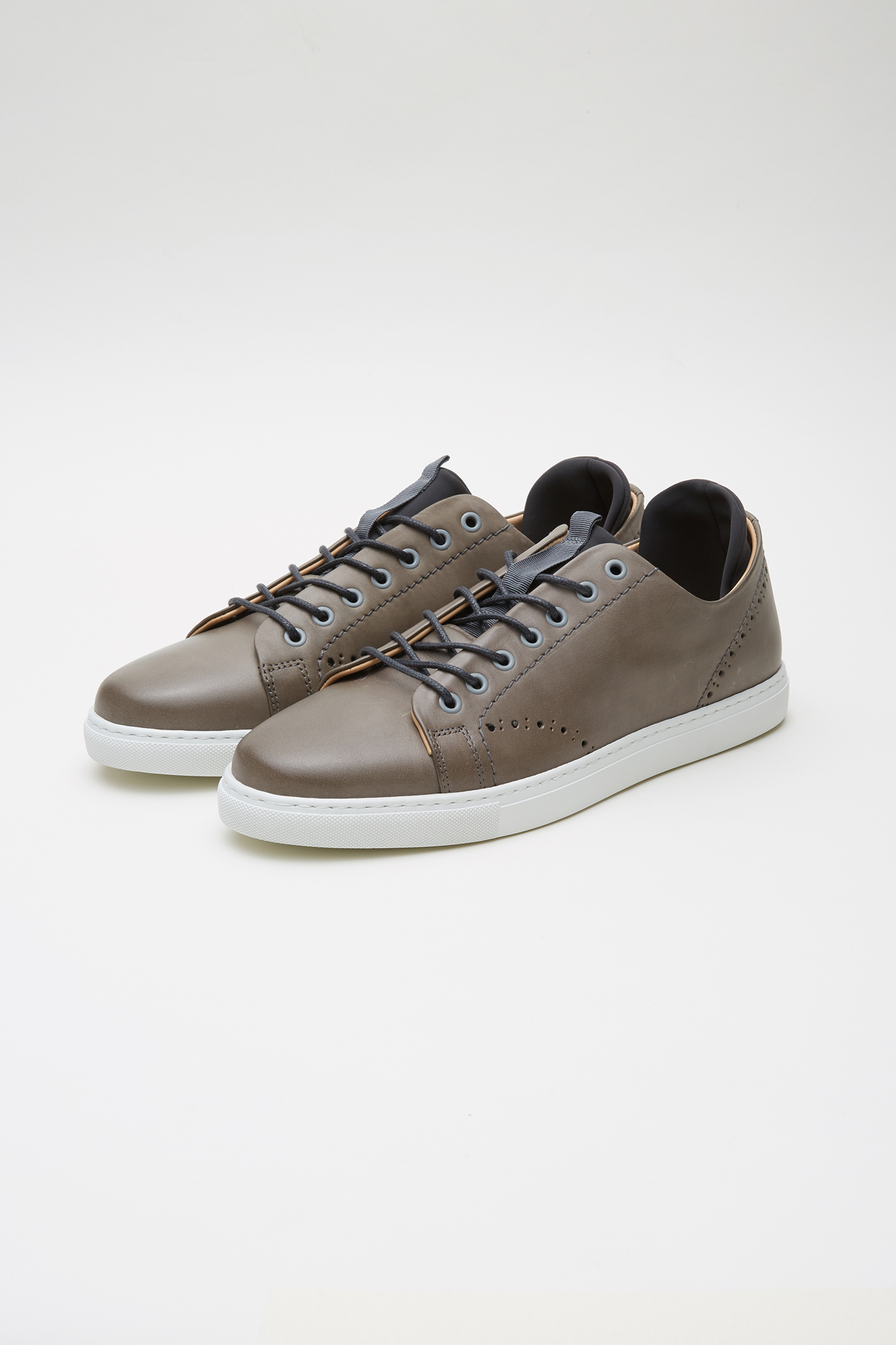 Tennis Grey Casual Man