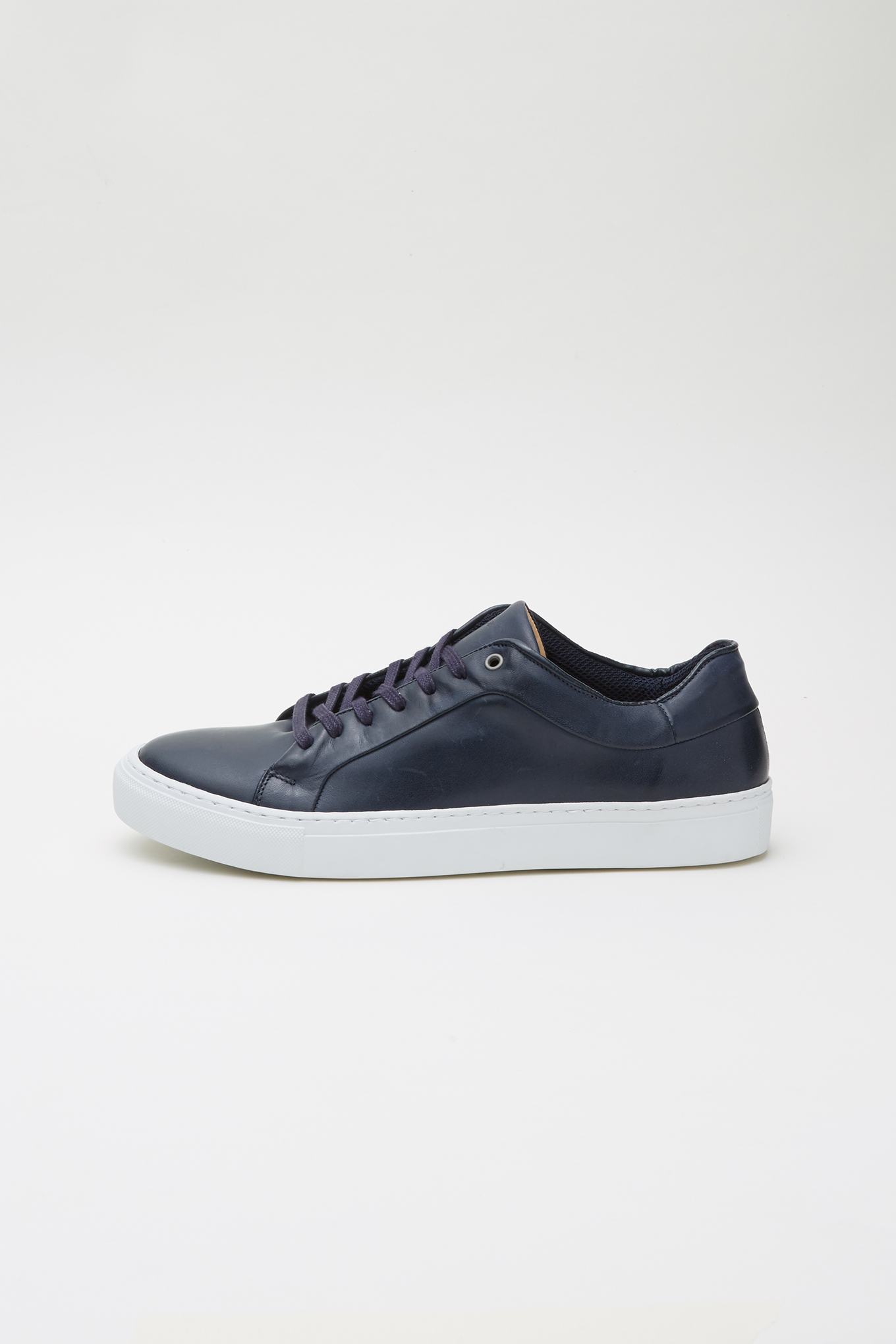 Tennis Dark Blue Casual Man
