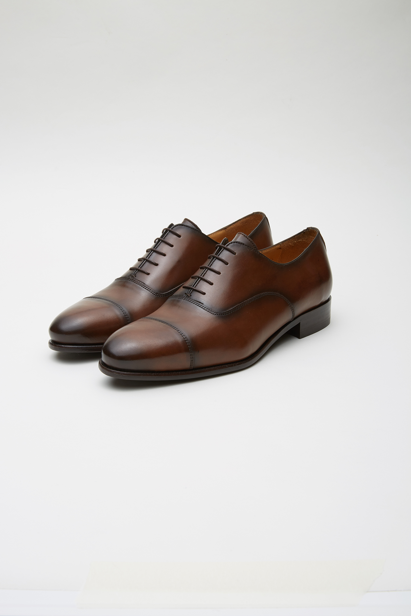 Shoes Camel Classic Man