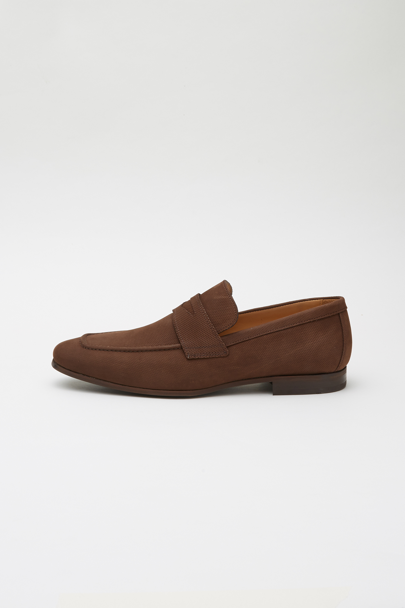 Shoes Brown Classic Man