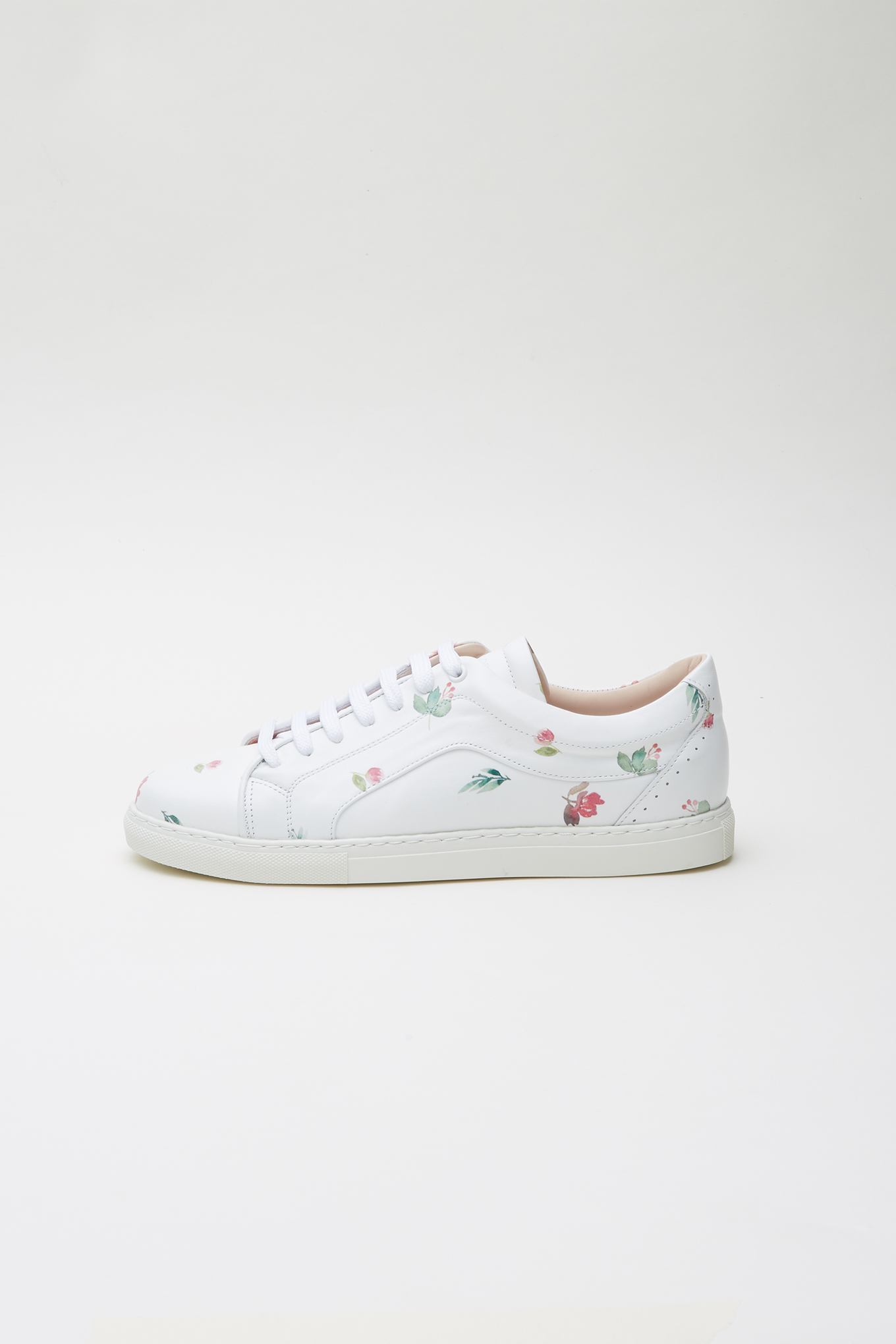 Tennis White Casual Woman
