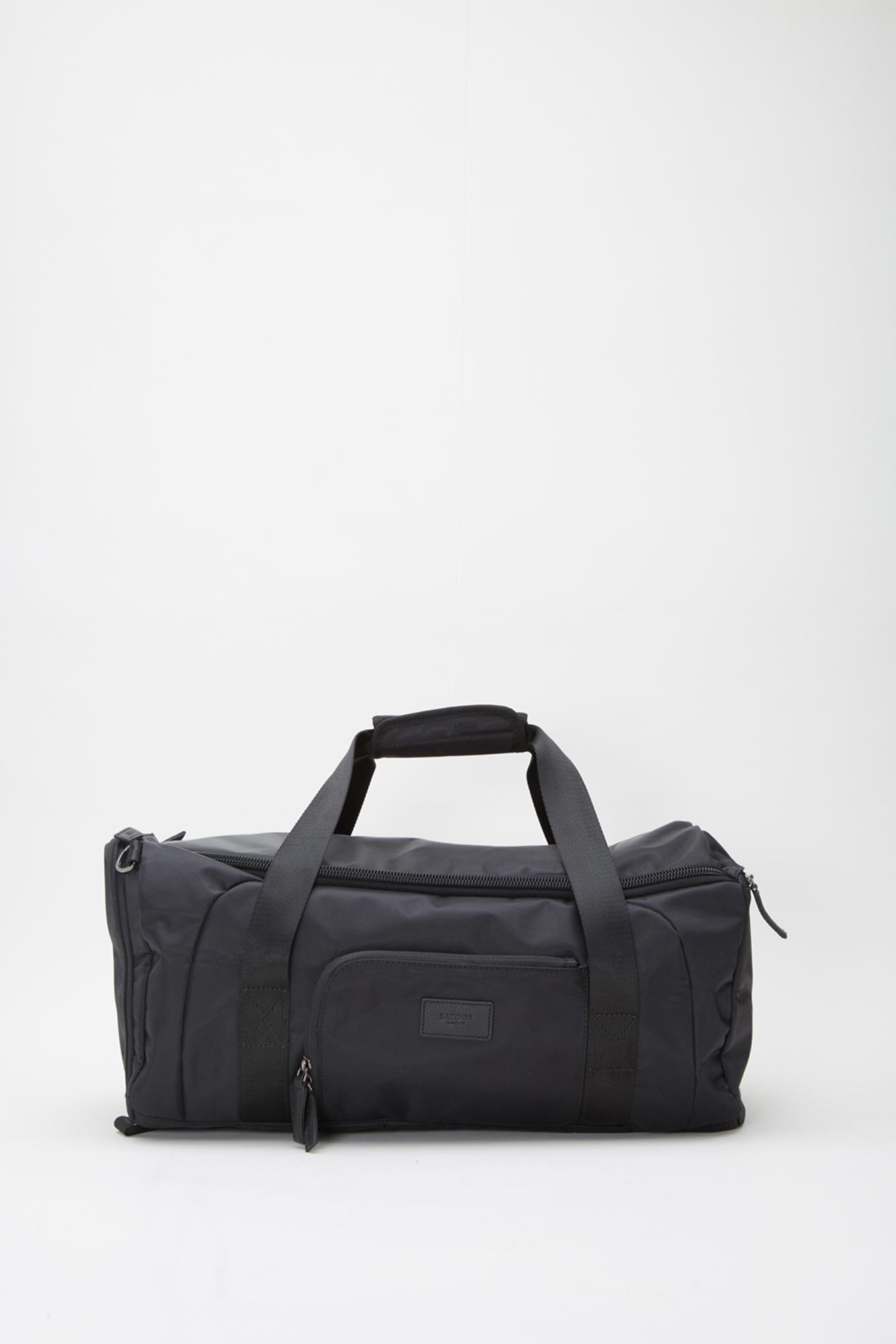 Bag Black Casual Man