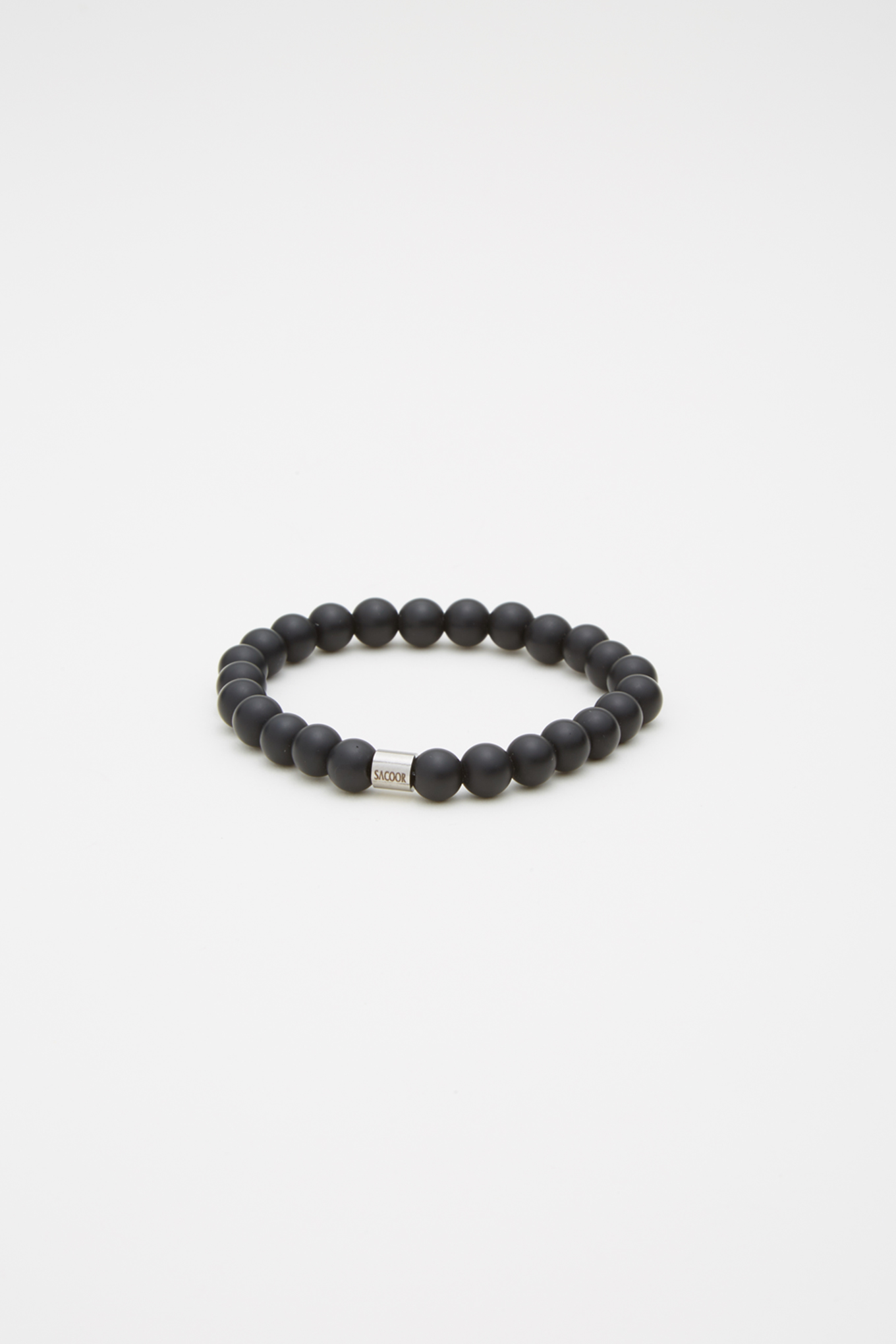 Accessories Black Casual Man