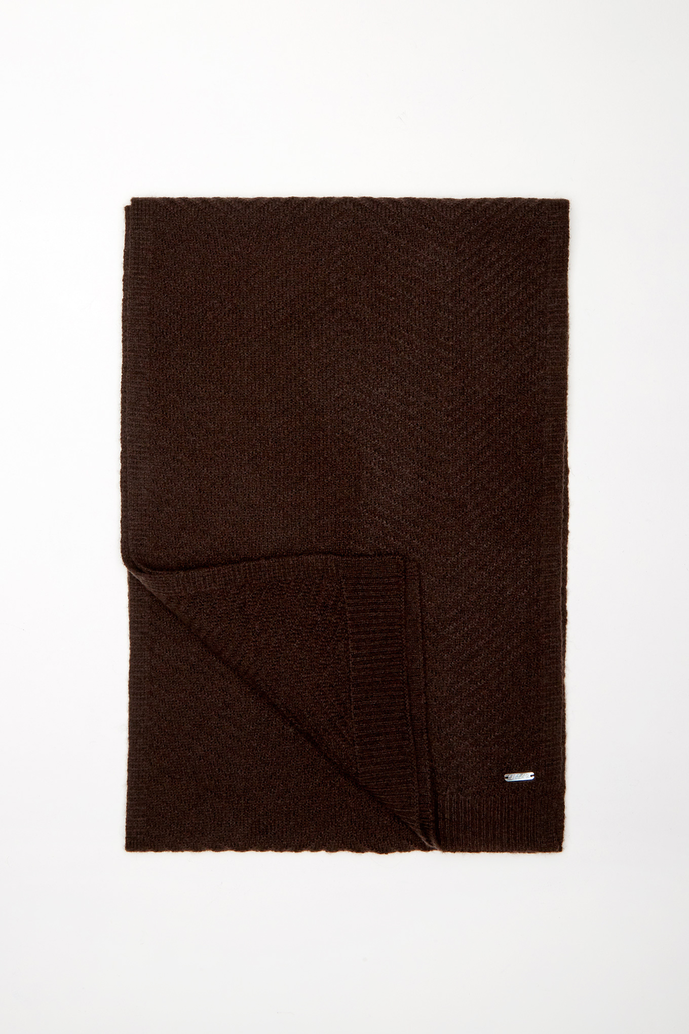 Scarf Chocolate Casual Man