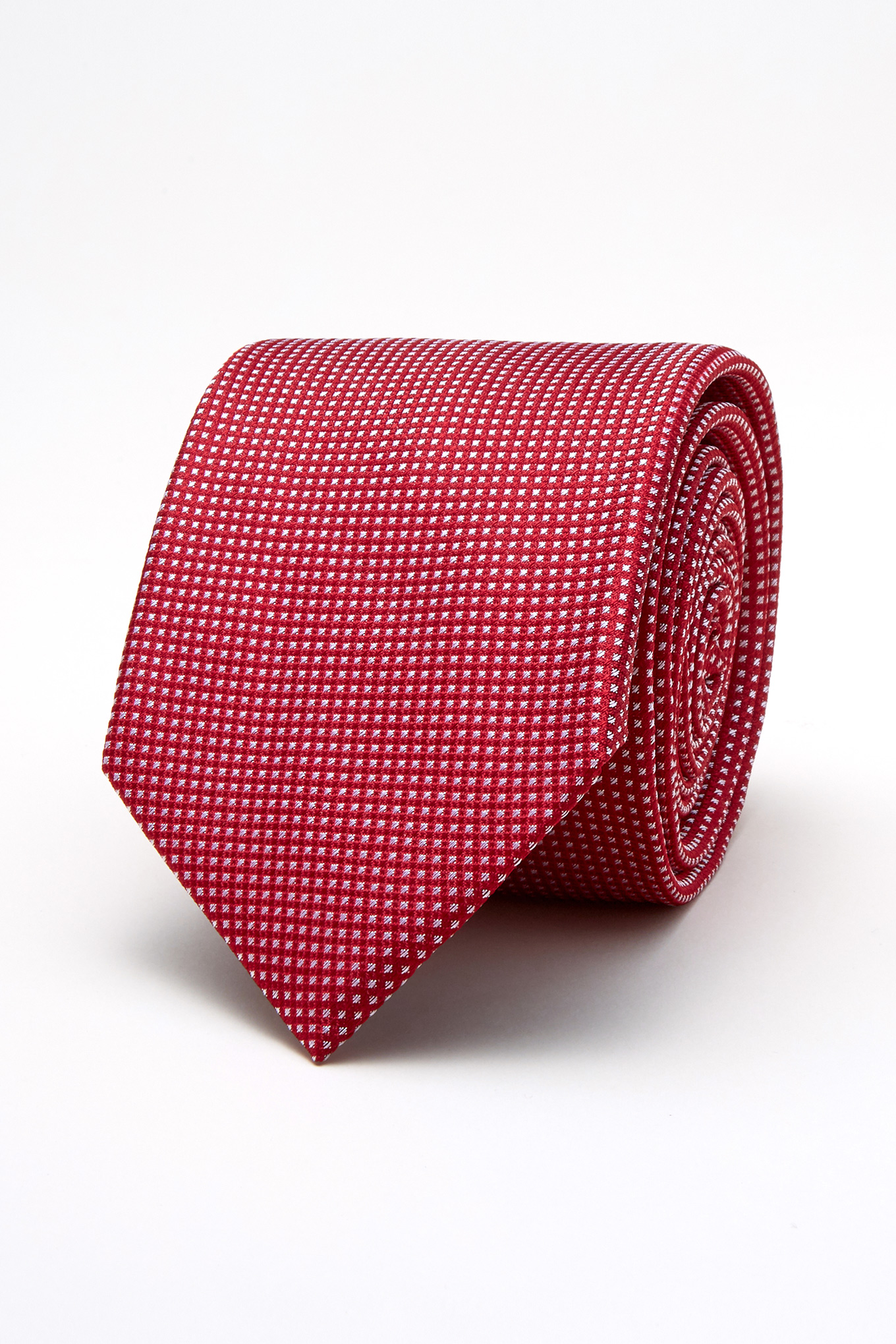 Gravata Vermelho Classic Homem