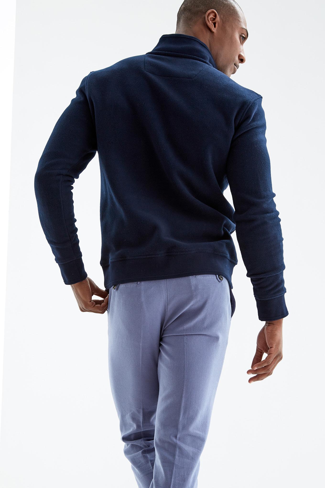 Polar Azul Escuro Sport Homem