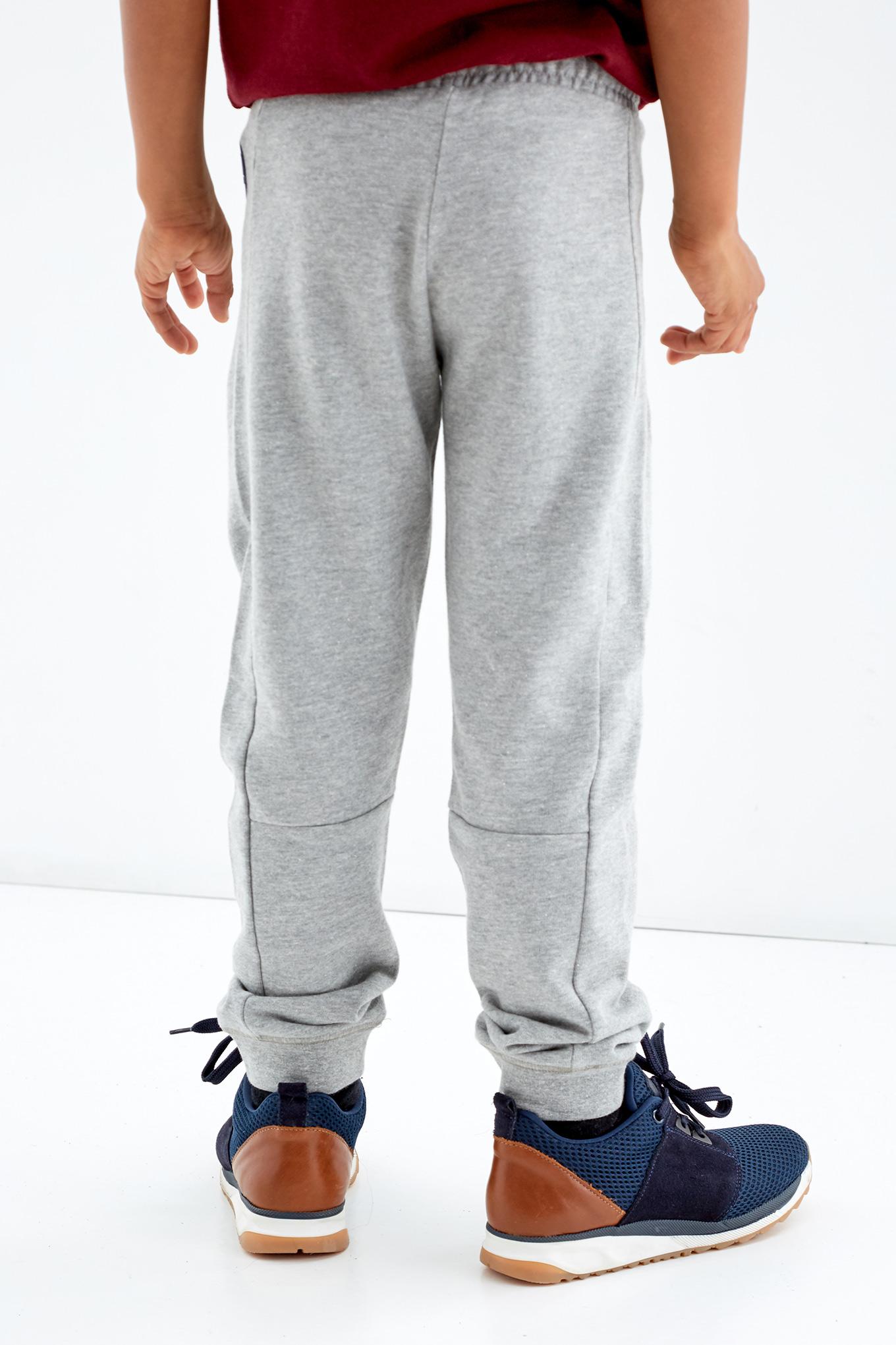 Sportswear Trousers Dark Grey Sport Boy