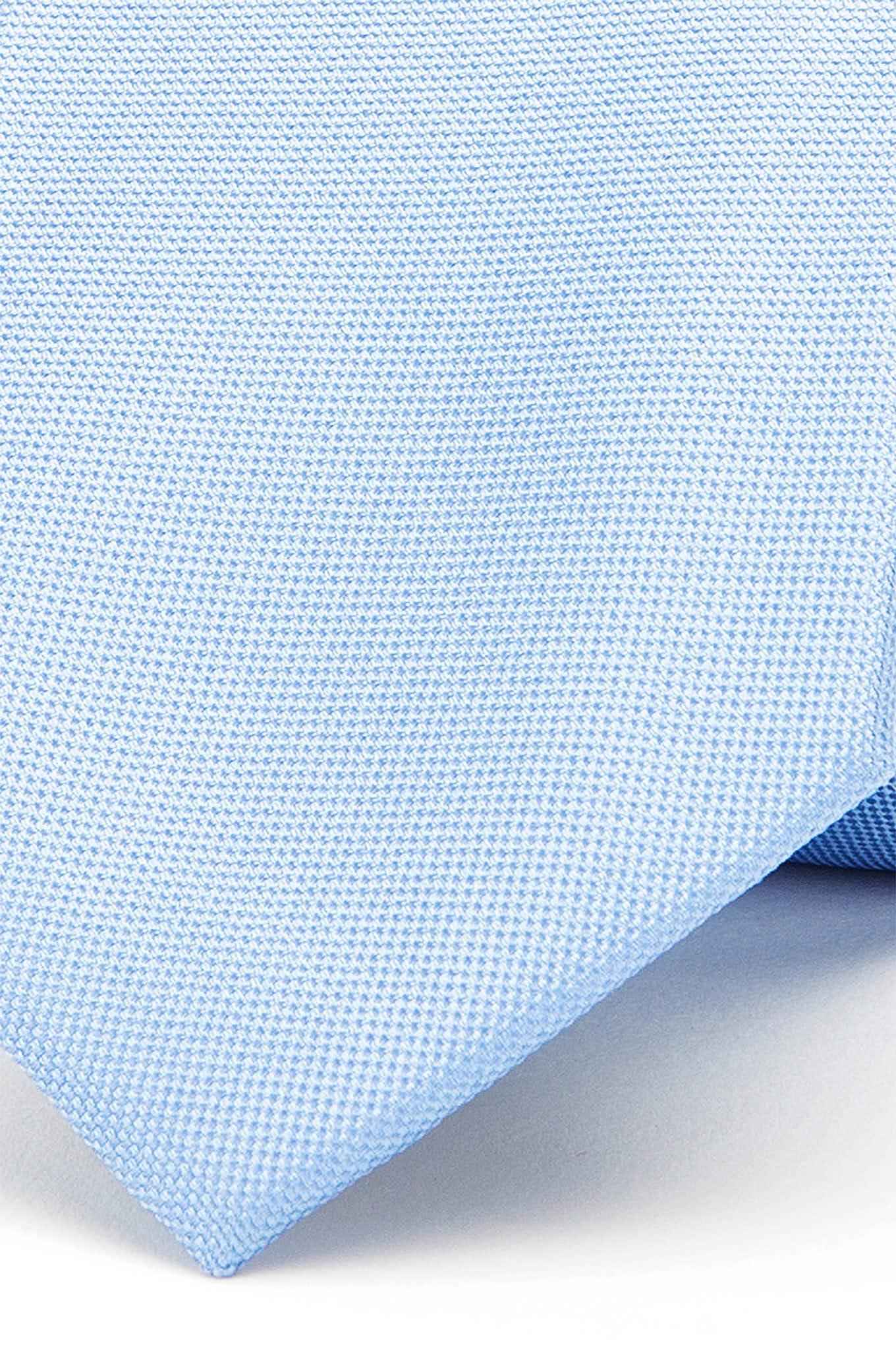 Tie Light Blue Classic Boy