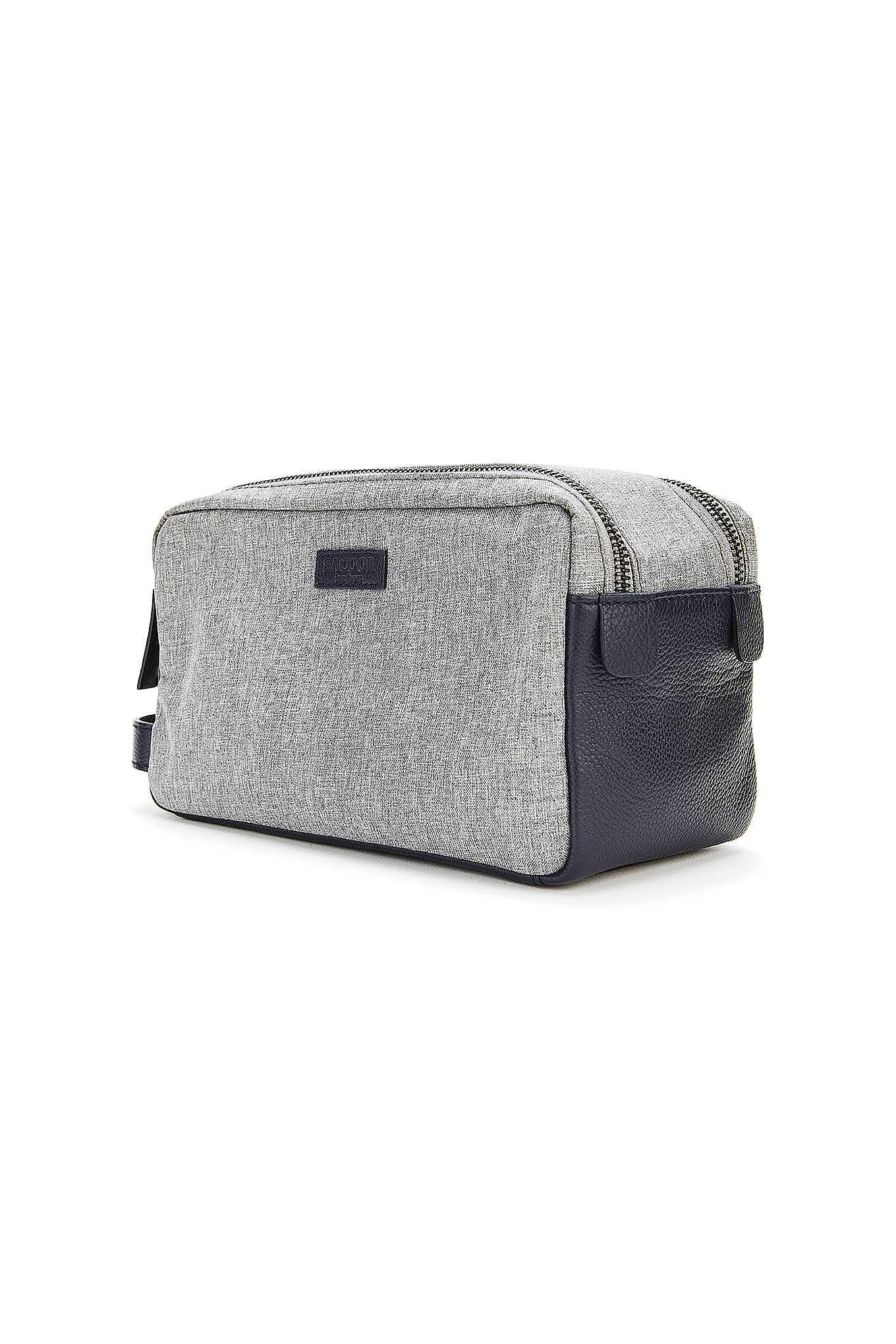 Bag Mix Grey Casual Man