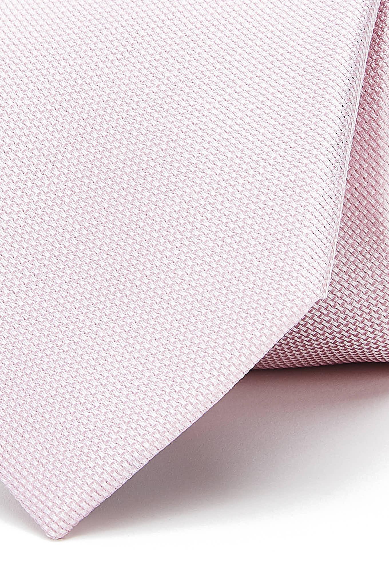 Tie Pink Classic Man