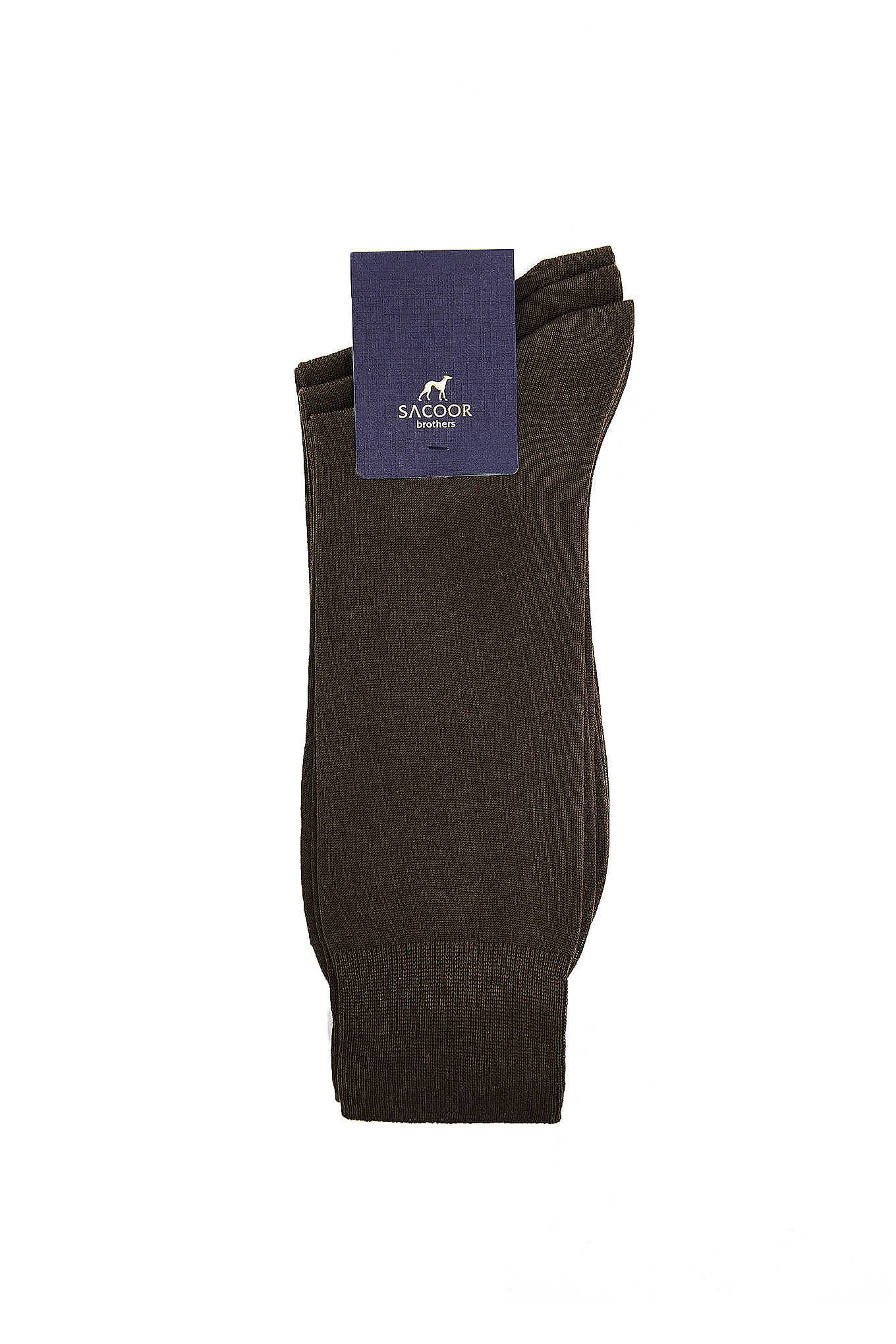 Socks Chocolate Classic Man