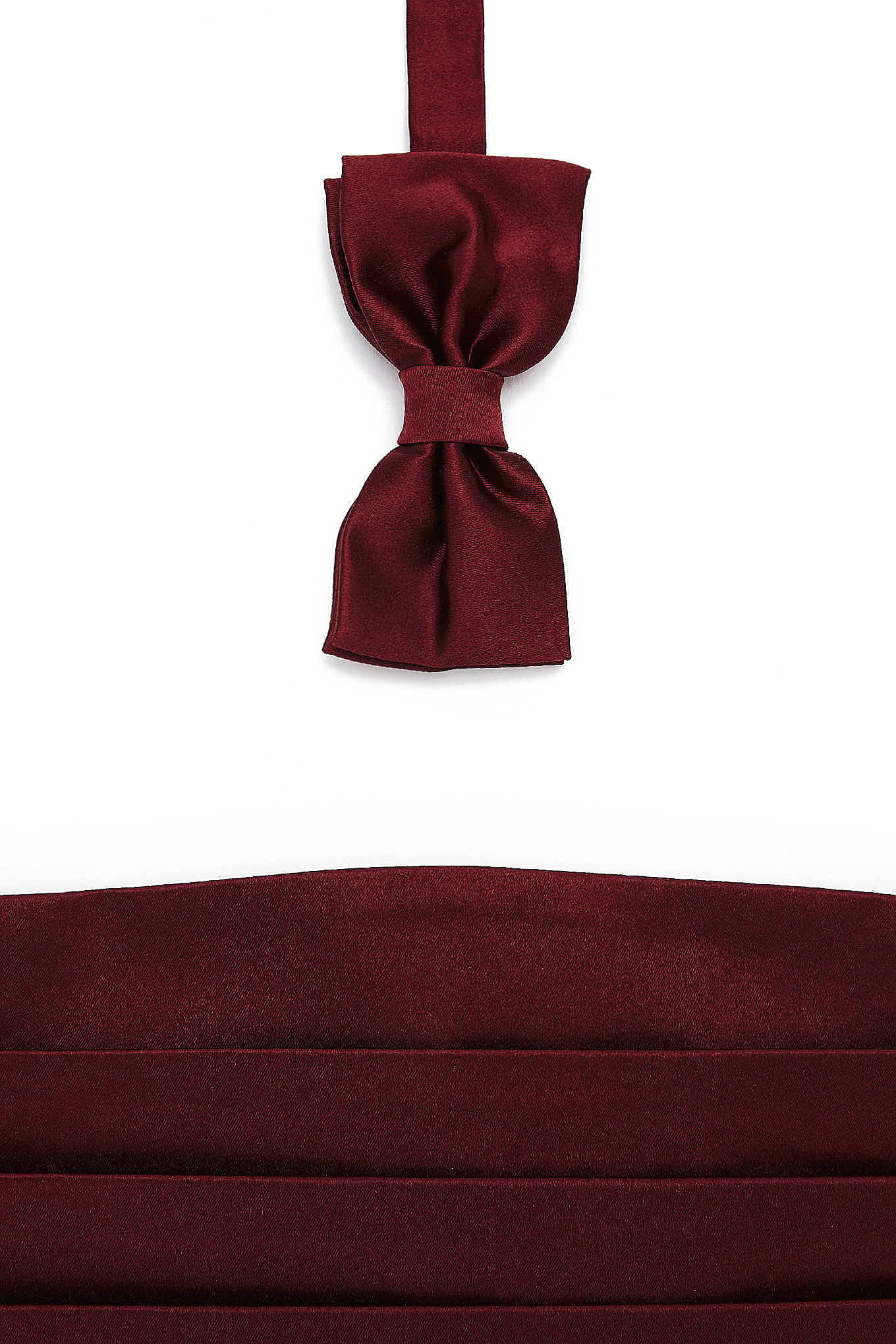 Laço & Fita Bordeaux Classic Homem