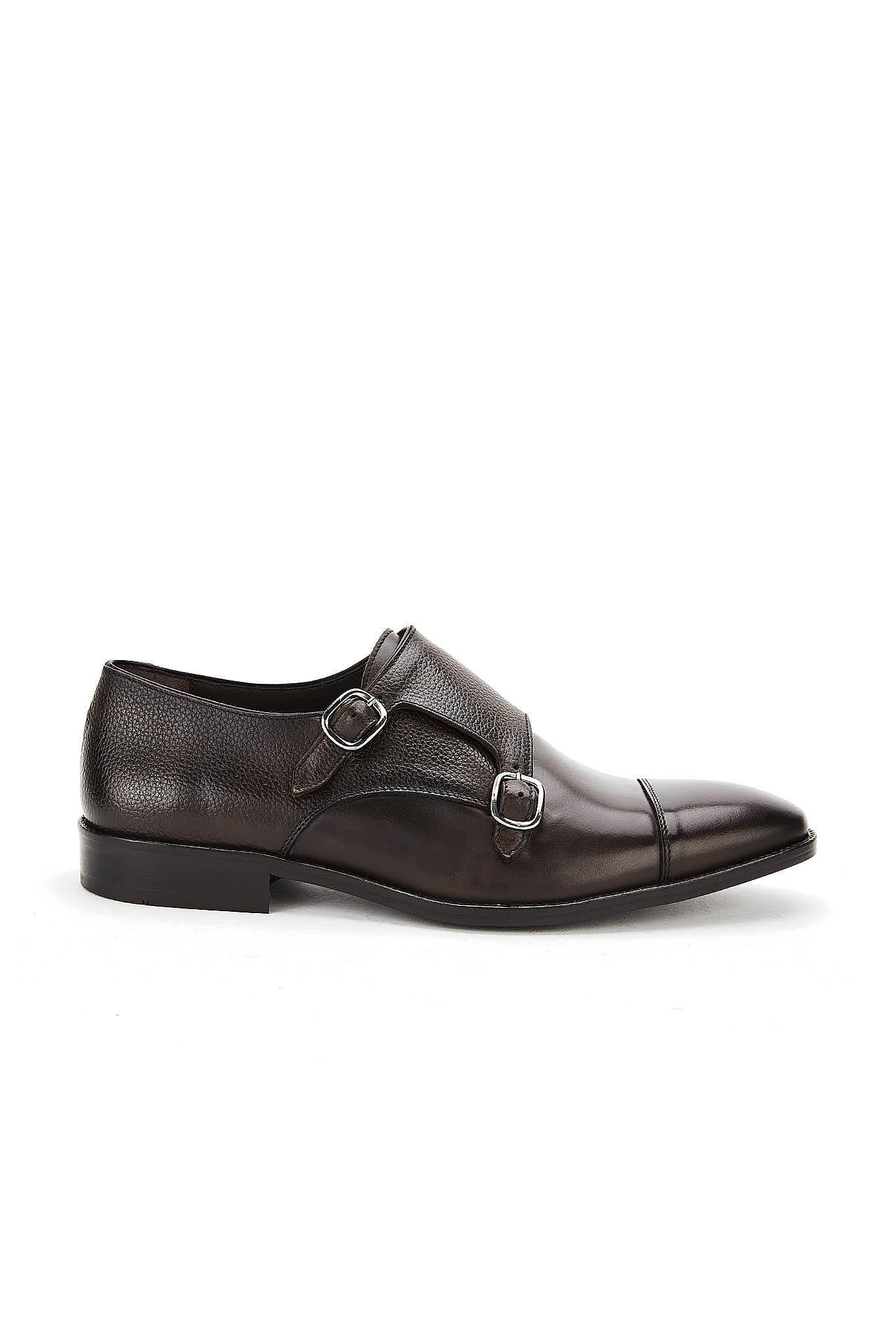 Sapatos Chocolate Casual Homem