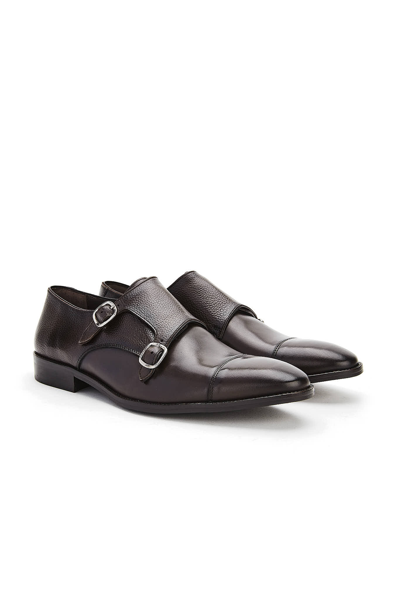 Shoes Chocolate Casual Man