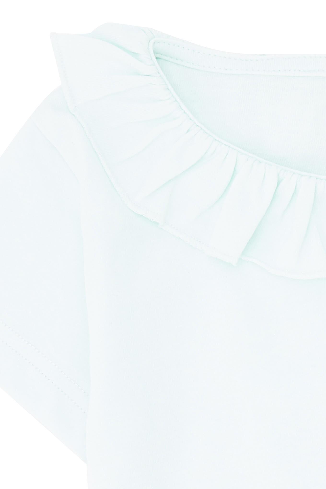 T-Shirt Aqua Sport Rapariga