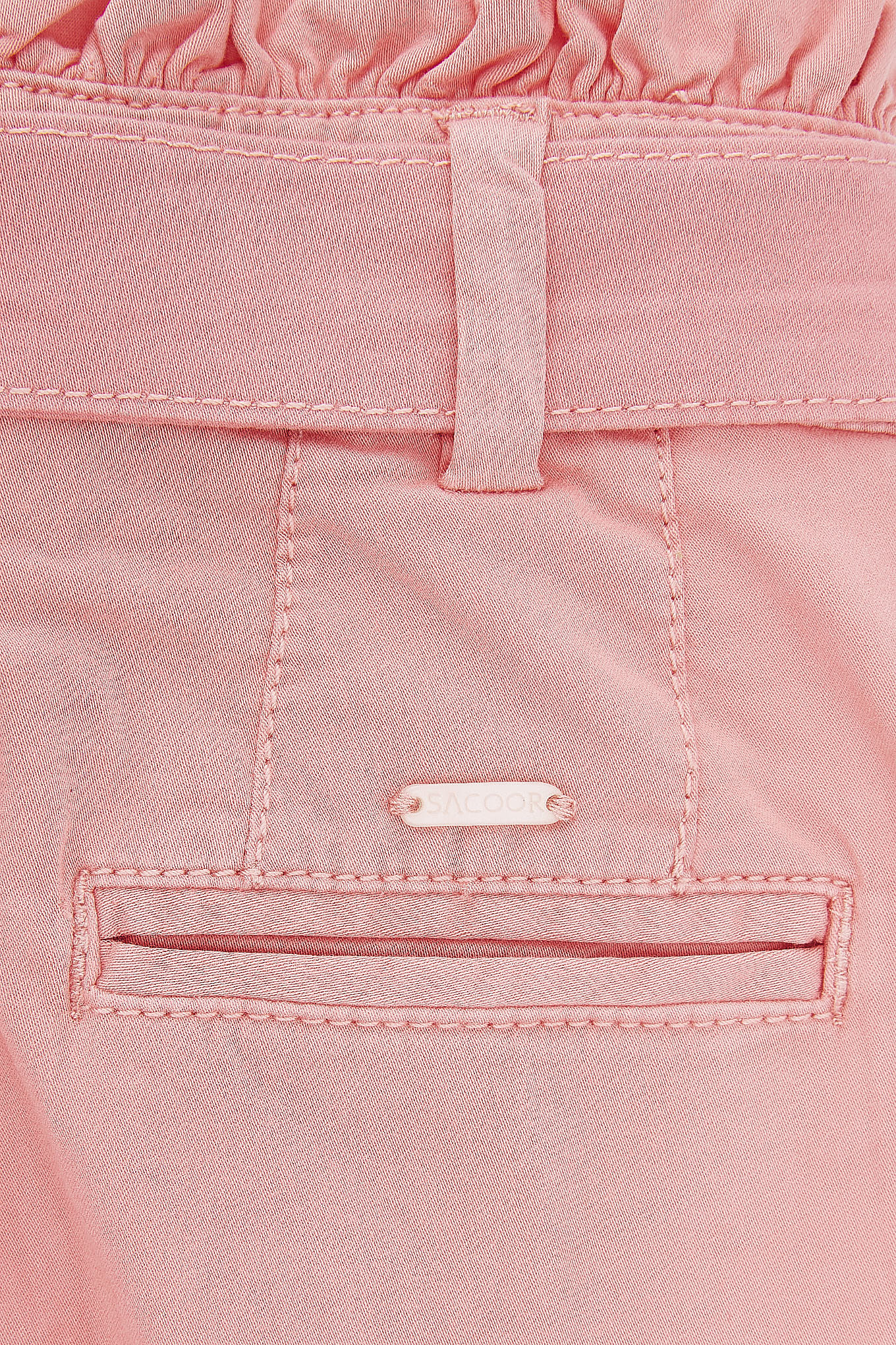 Chino Trousers Pink Sport Girl