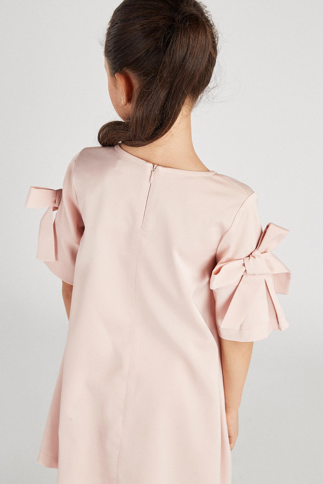 Dress Pink Fantasy Girl