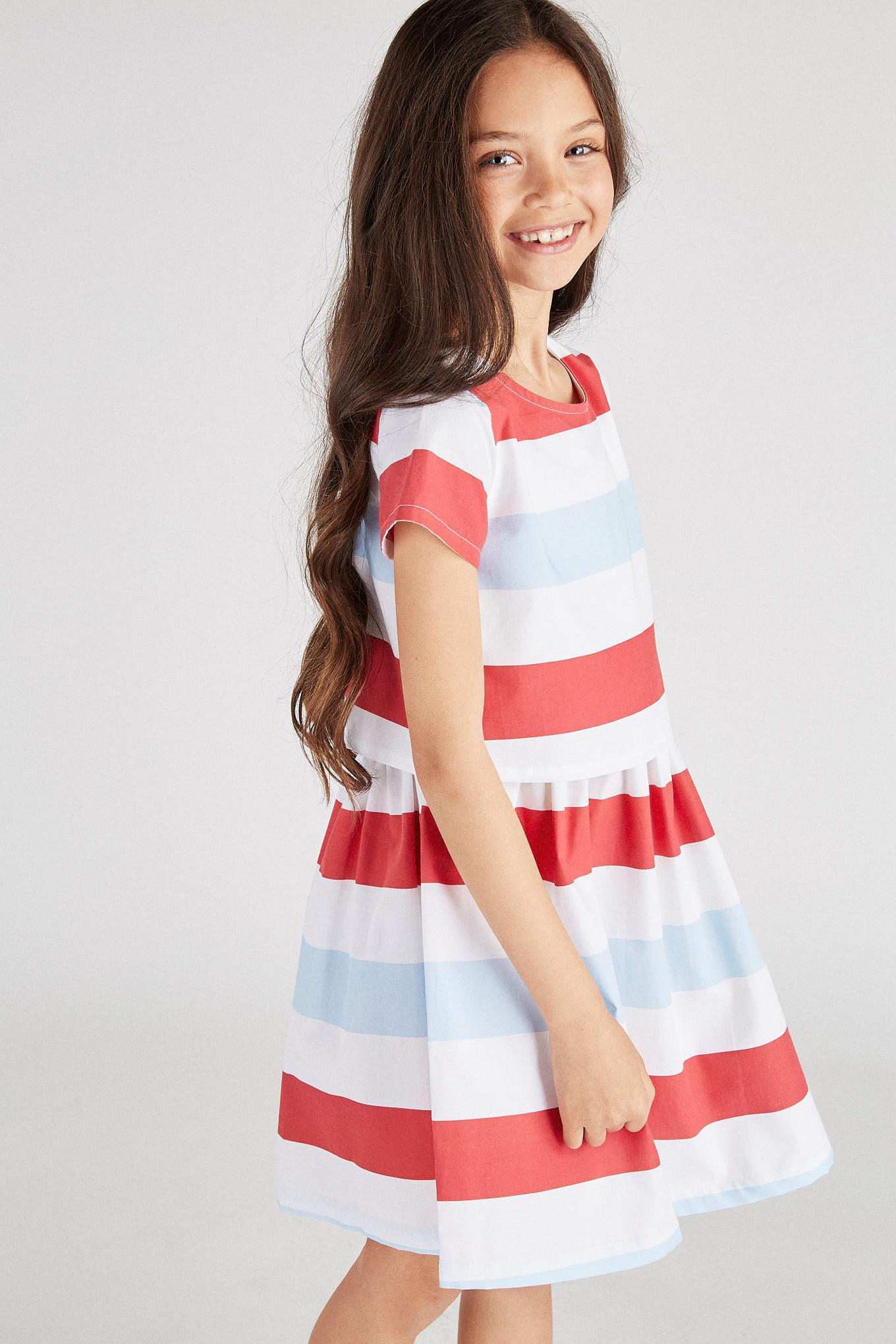 Dress Light Blue Fantasy Girl