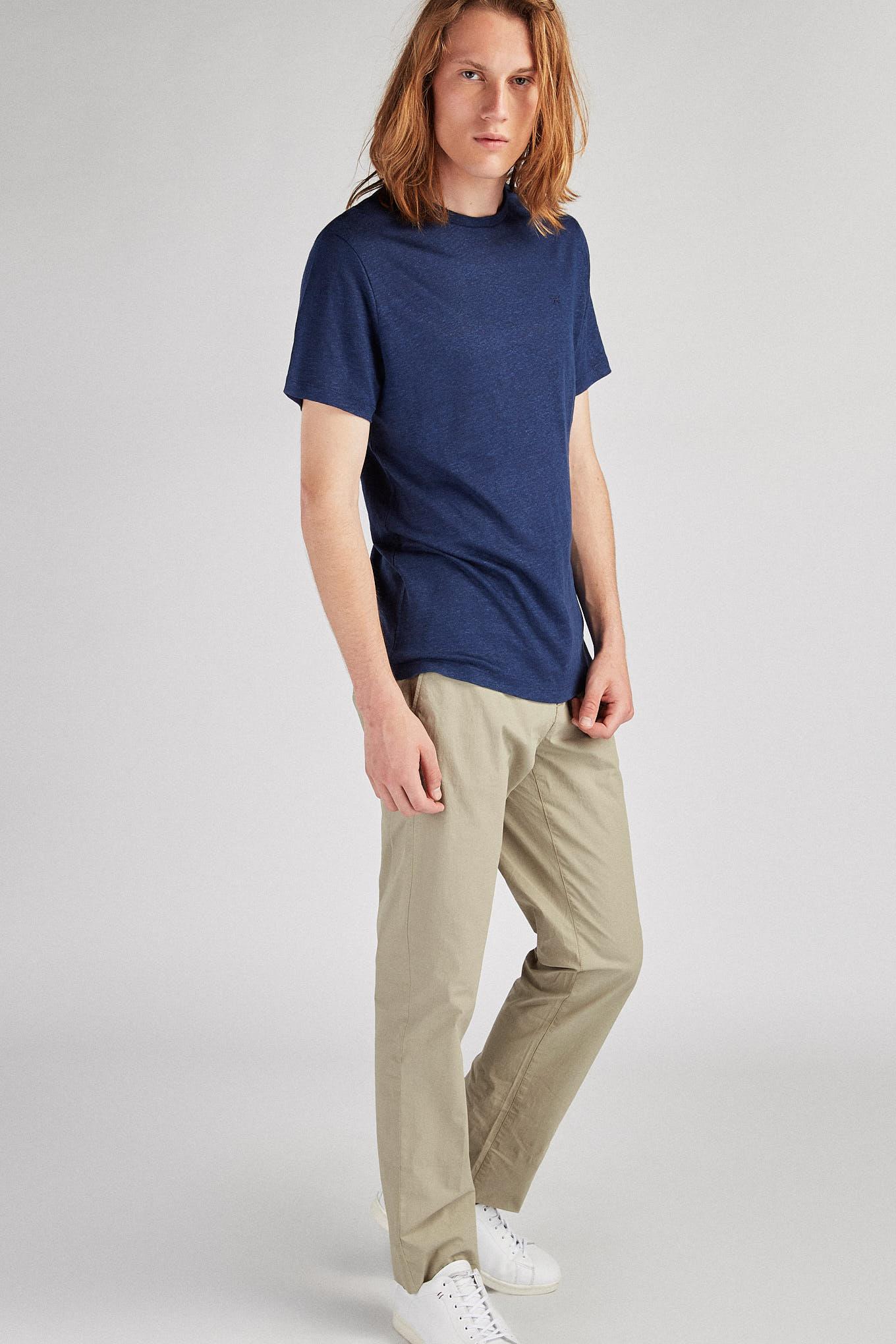 T-Shirt Indigo Sport Man