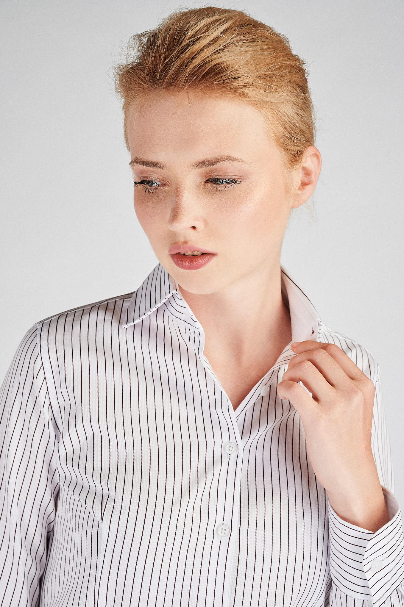 Camisa Chocolate Classic Mulher