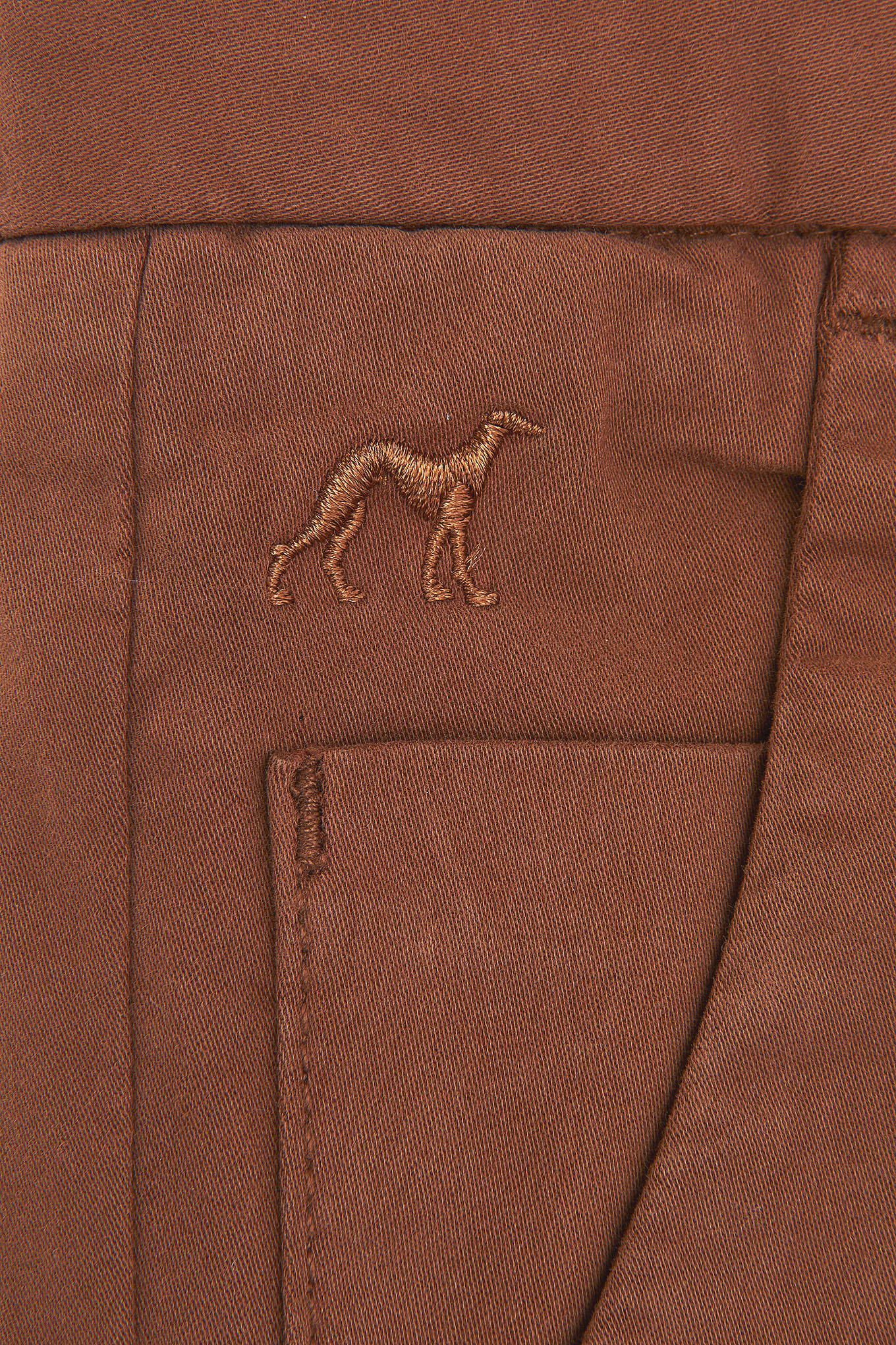 Chino Trousers Caramel Sport Boy