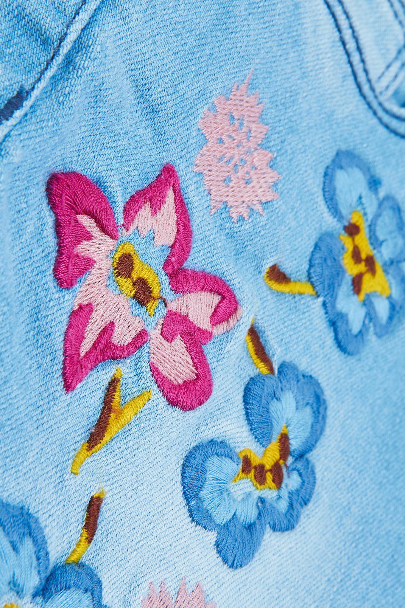 Jeans Light Blue Sport Girl