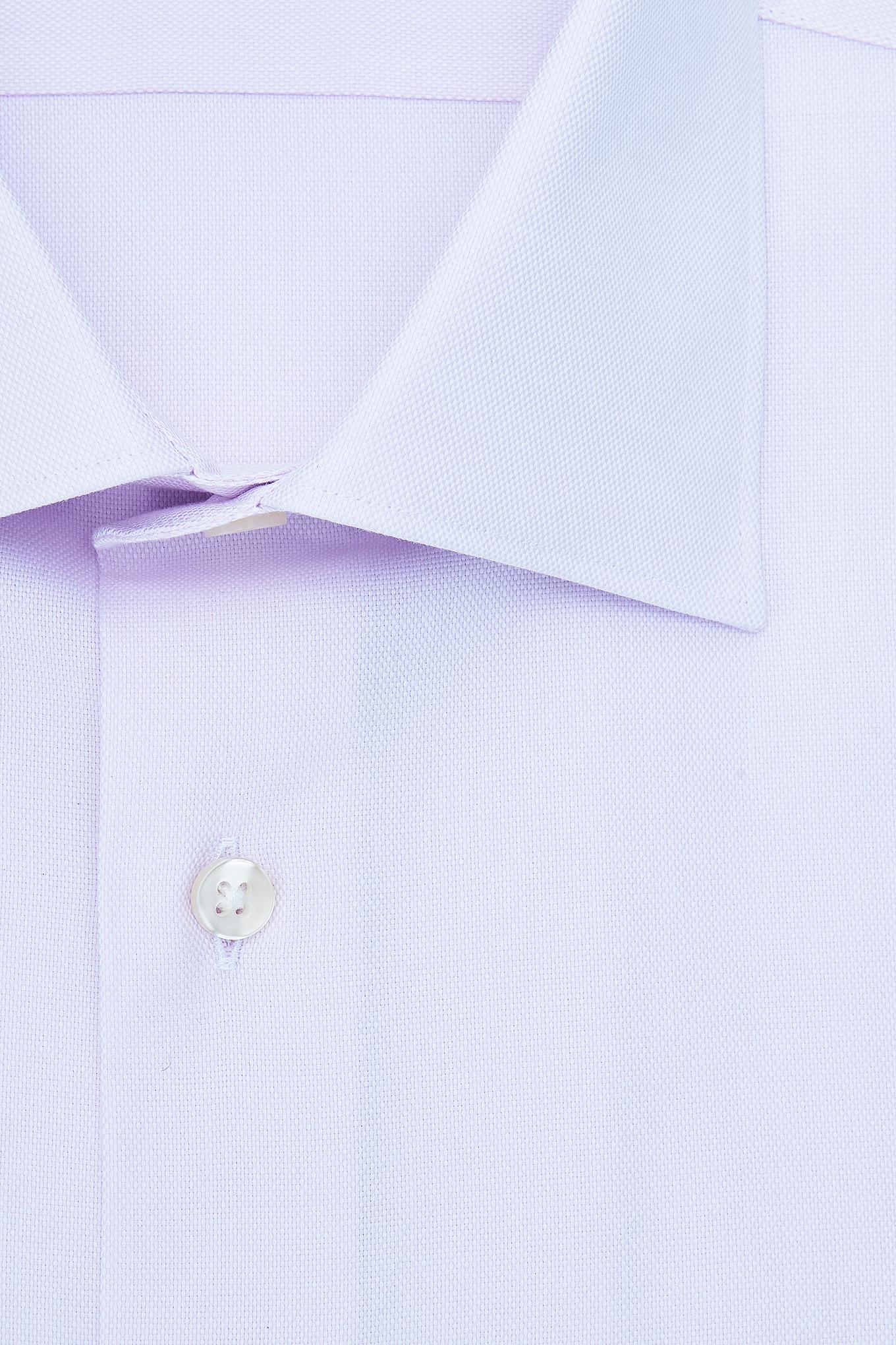 Shirt Light Pink Classic Man