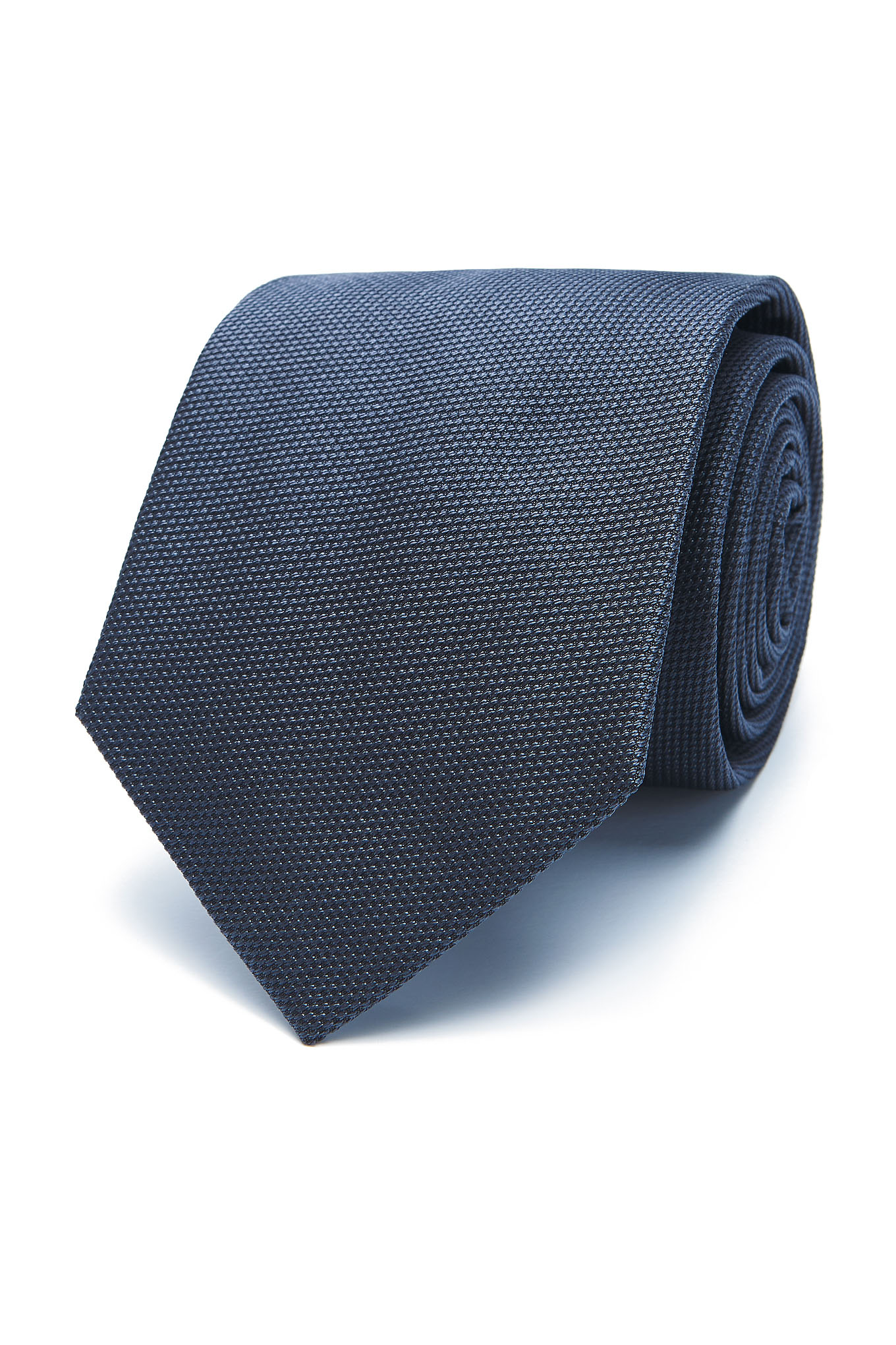 Gravata Cinzento Escuro Classic Homem