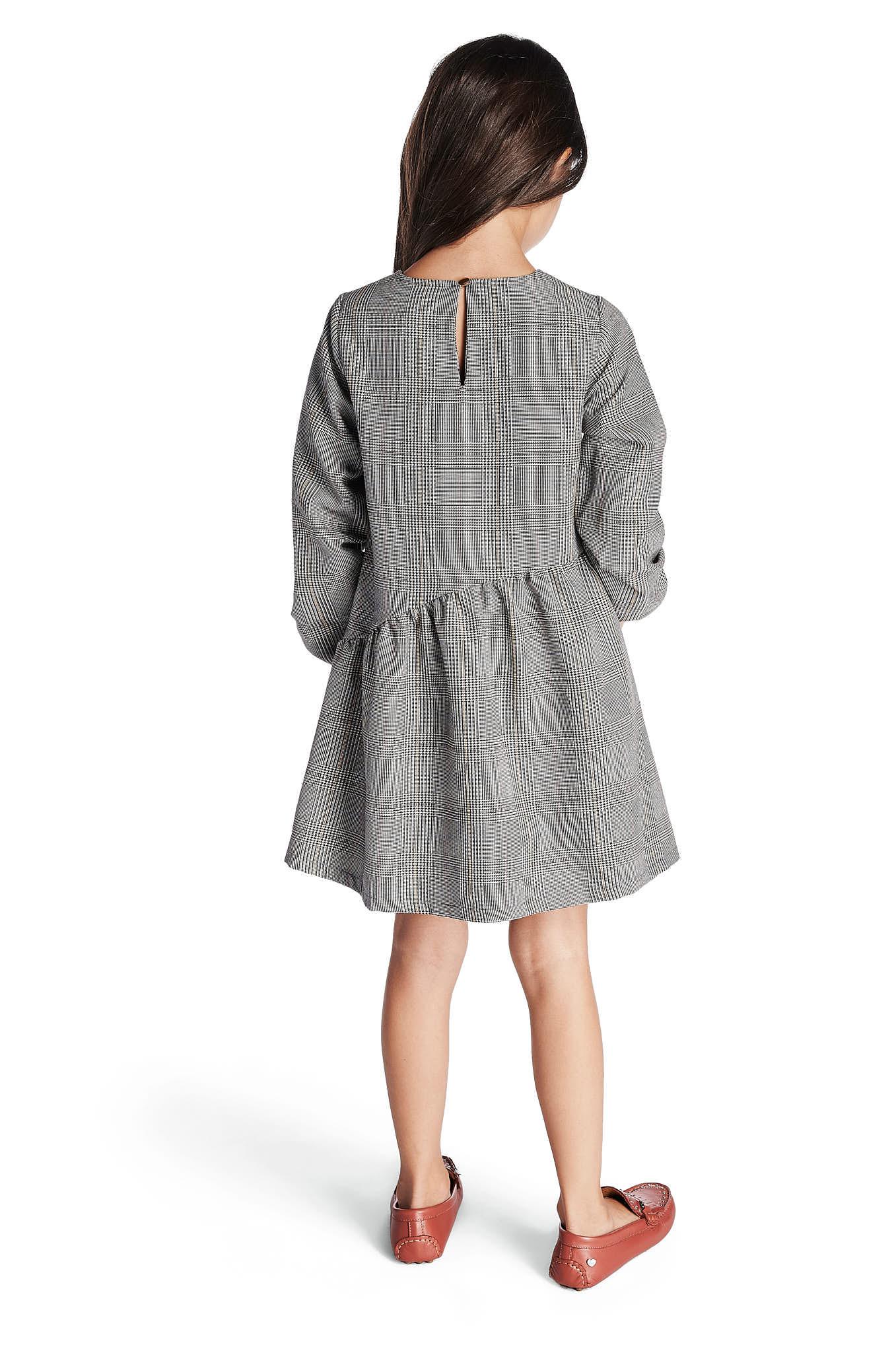 Dress Grey Fantasy Girl