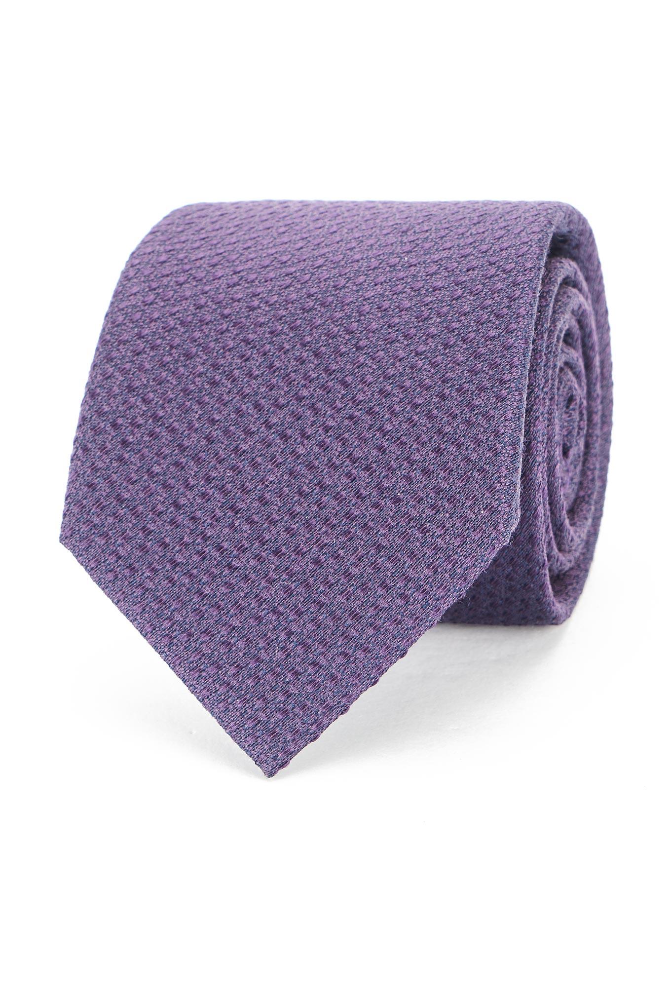 Tie Purple Classic Man
