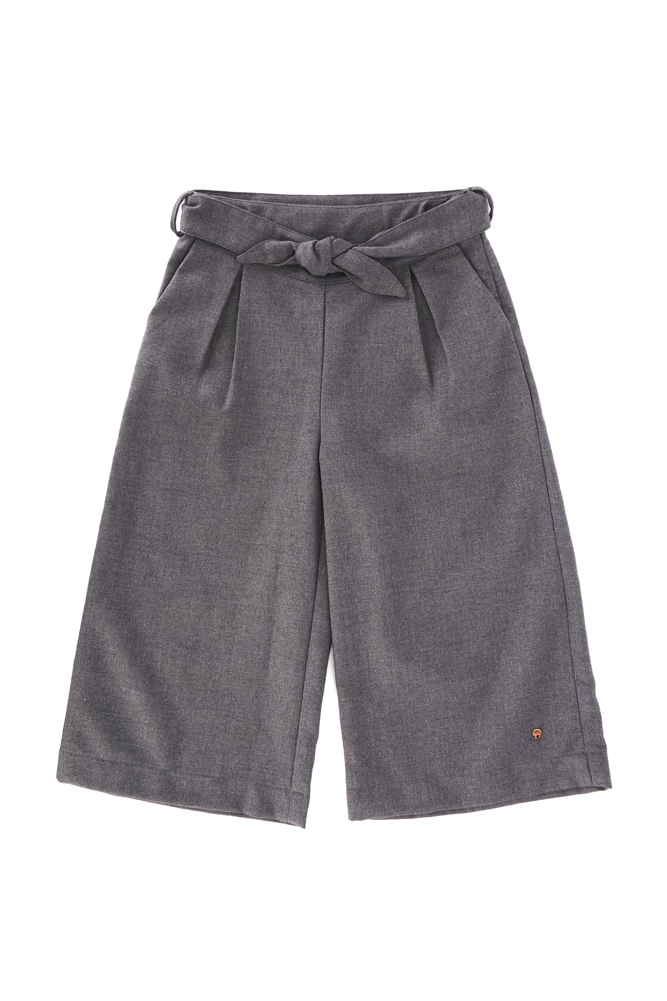 Trousers Light Grey Fantasy Girl