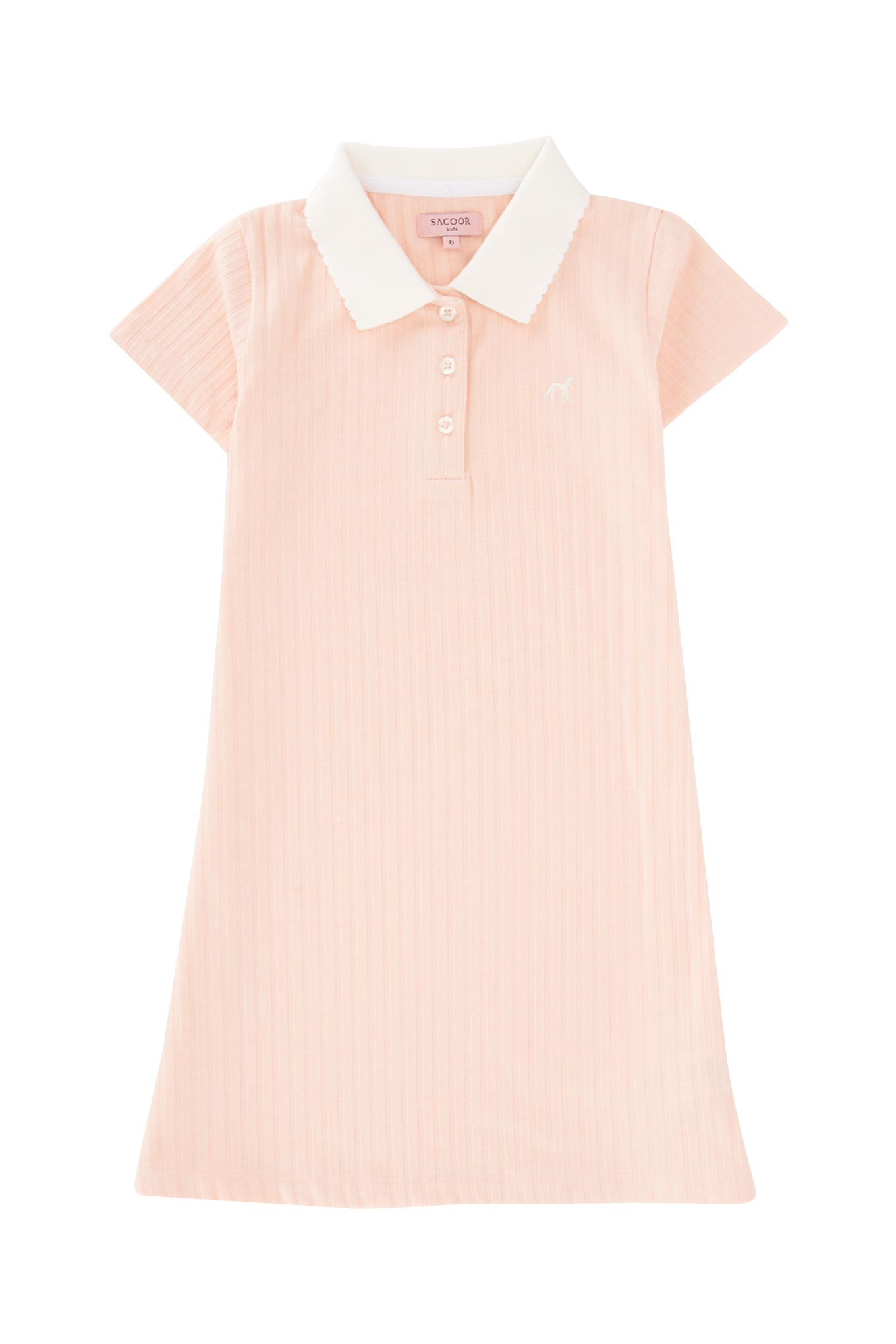 Dress Pink Sport Girl