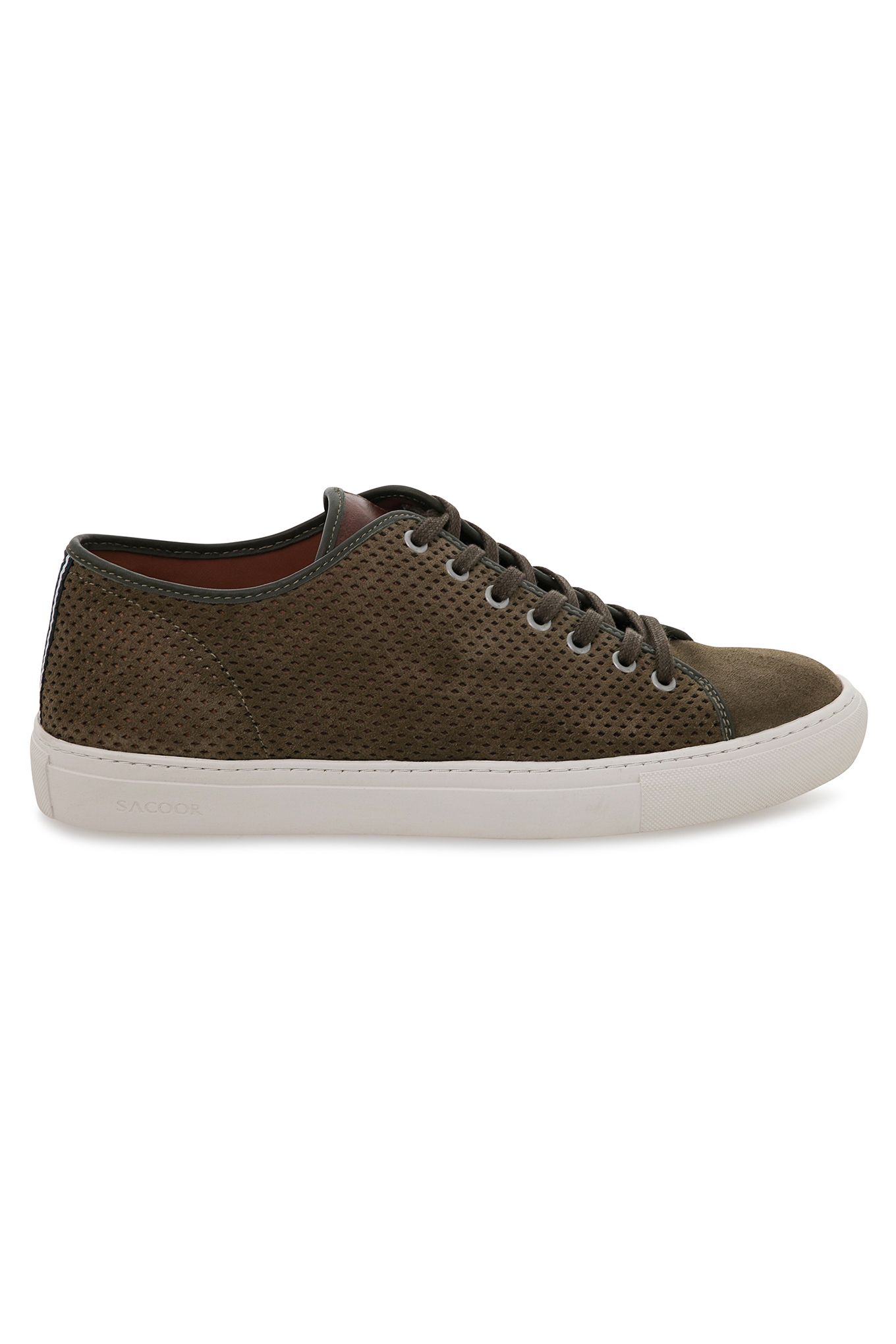 Tennis Khaki Casual Man