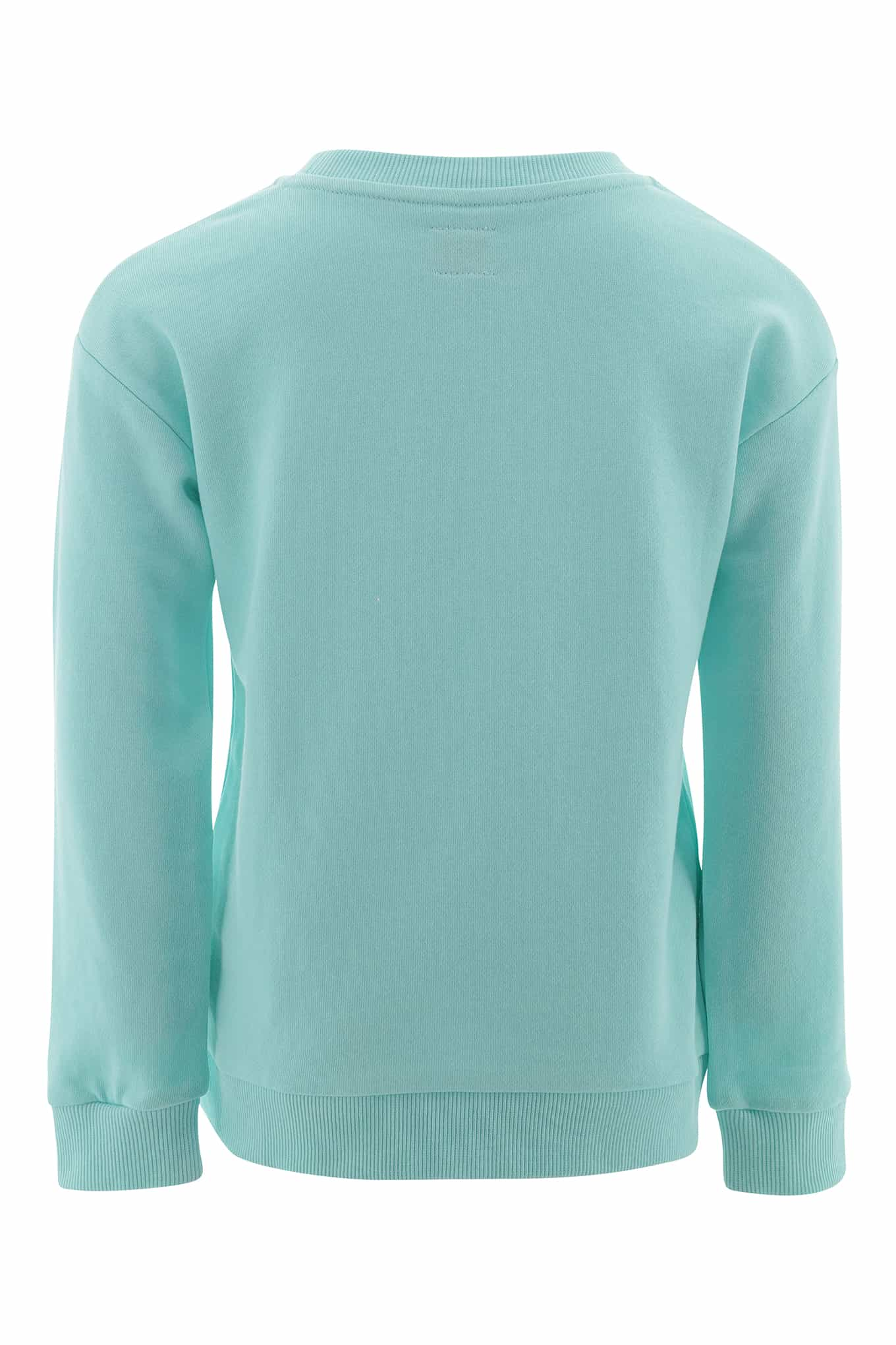 Sweatshirt Aqua Casual Girl