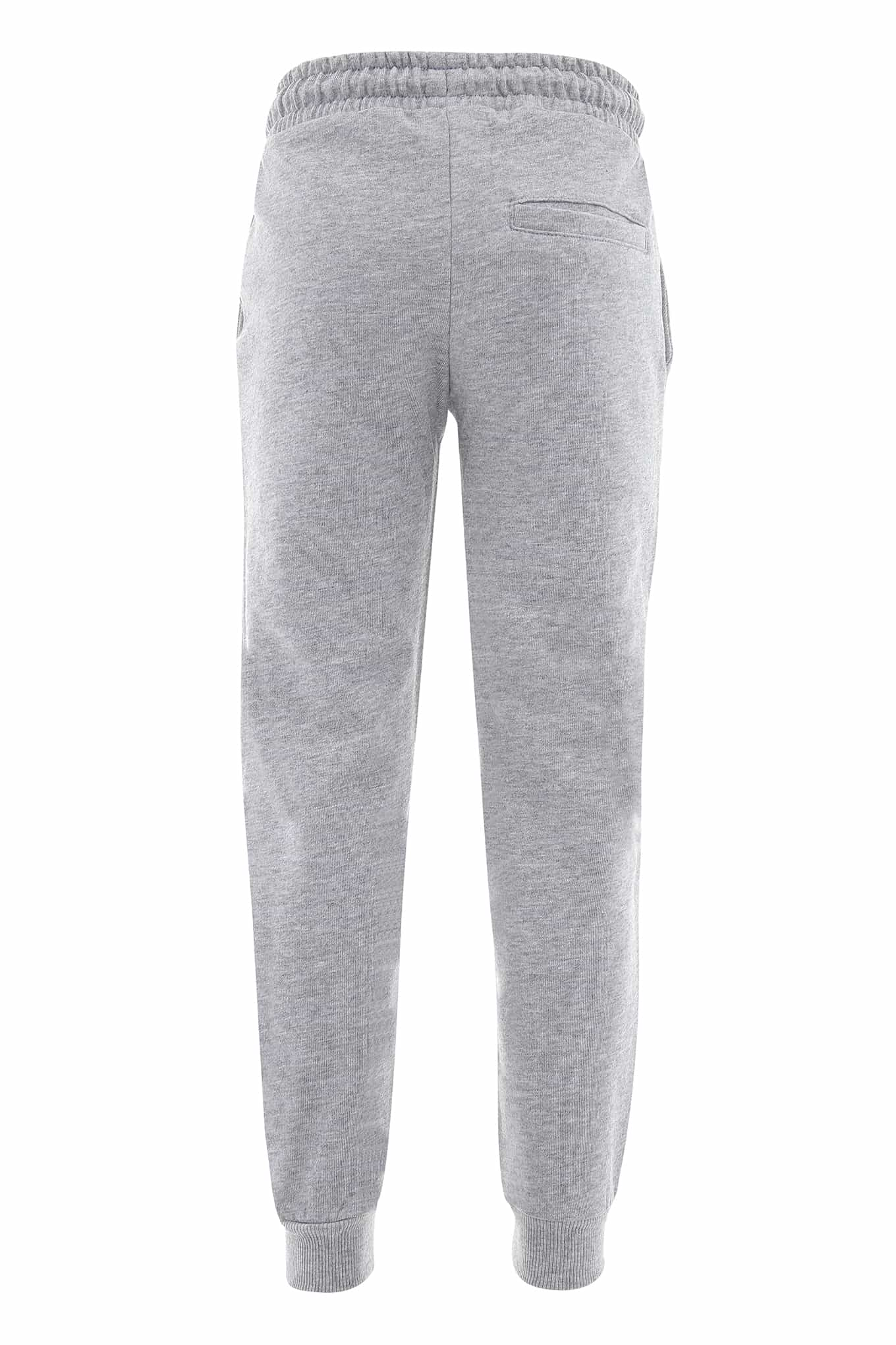 Sportswear Trousers Dark Blue Casual Girl