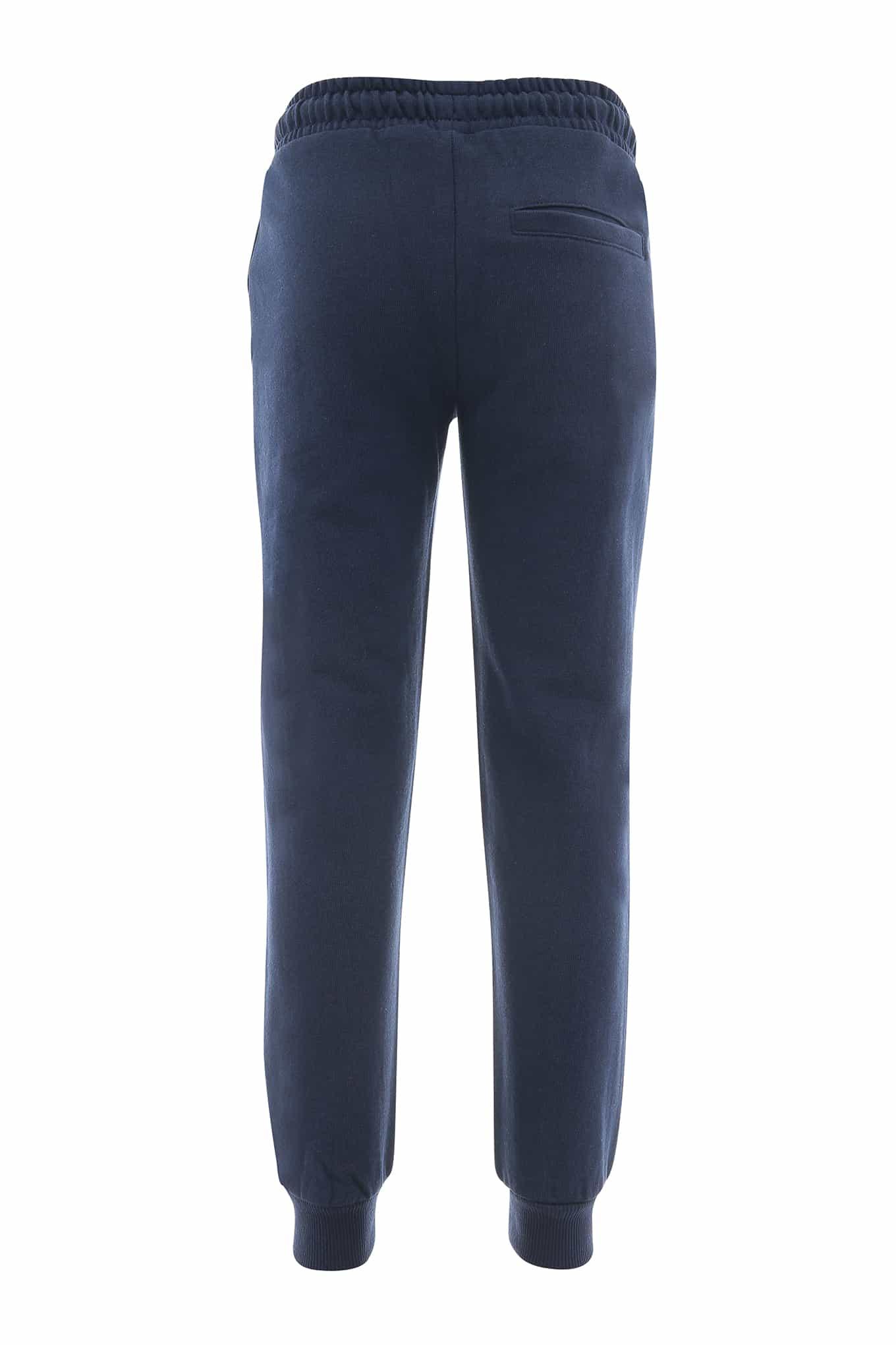 Sportswear Trousers Light Grey Casual Girl