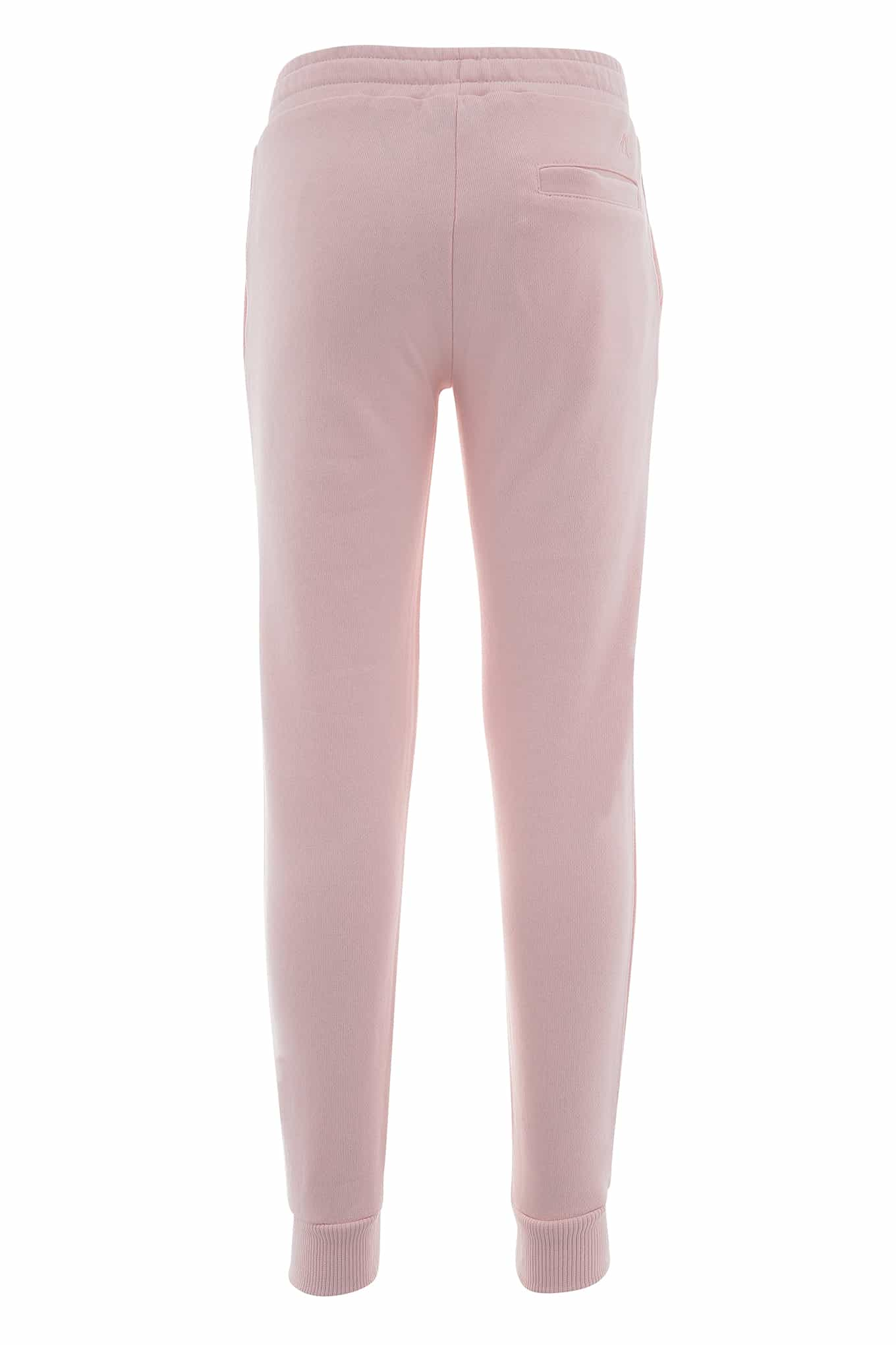 Sportswear Trousers Light Pink Casual Girl