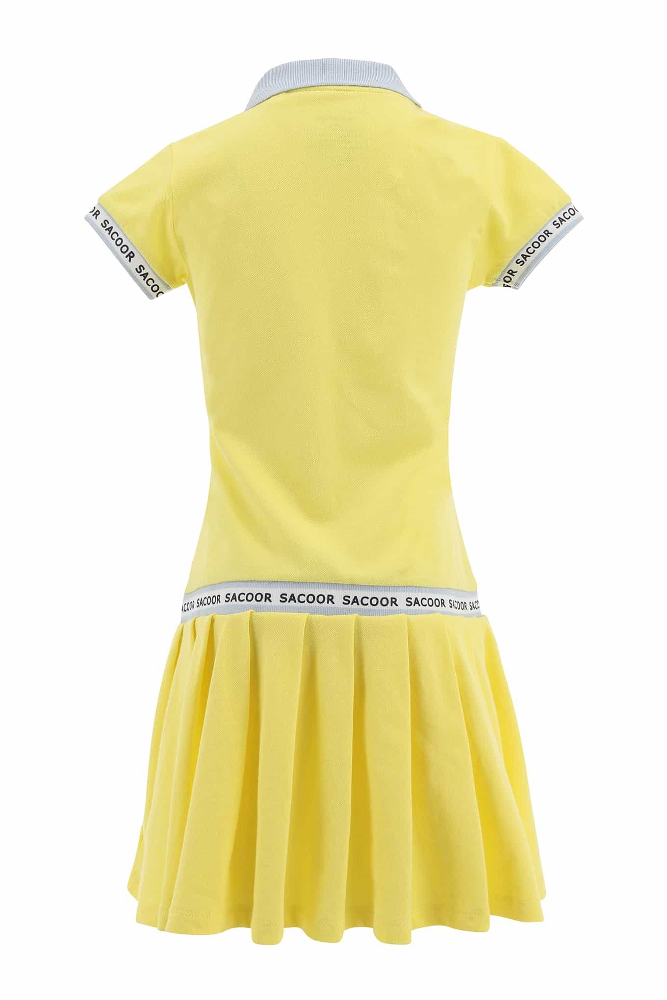 Dress Piquet Lemonade Sport Girl
