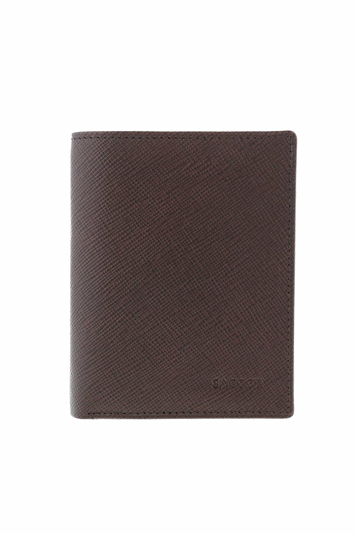 Wallet Chocolate Casual Man