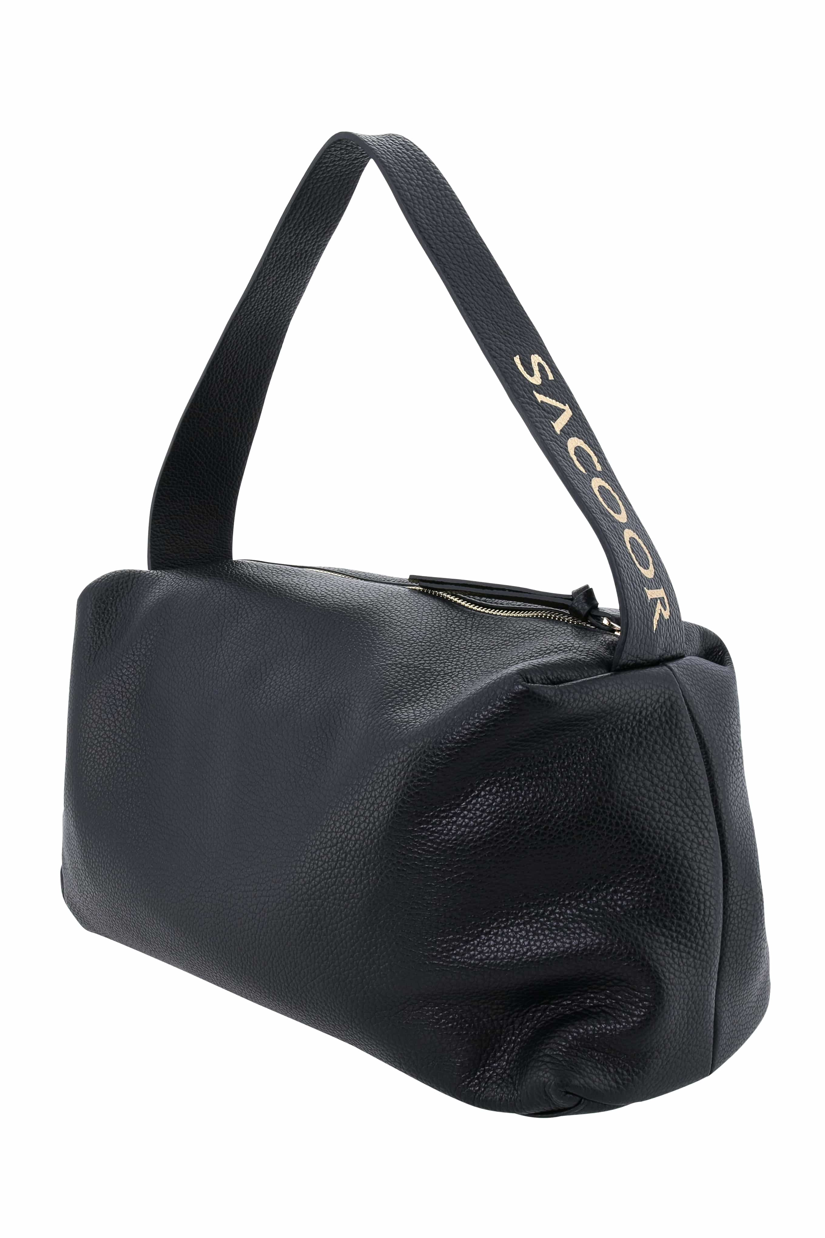 Bag Black Casual Woman