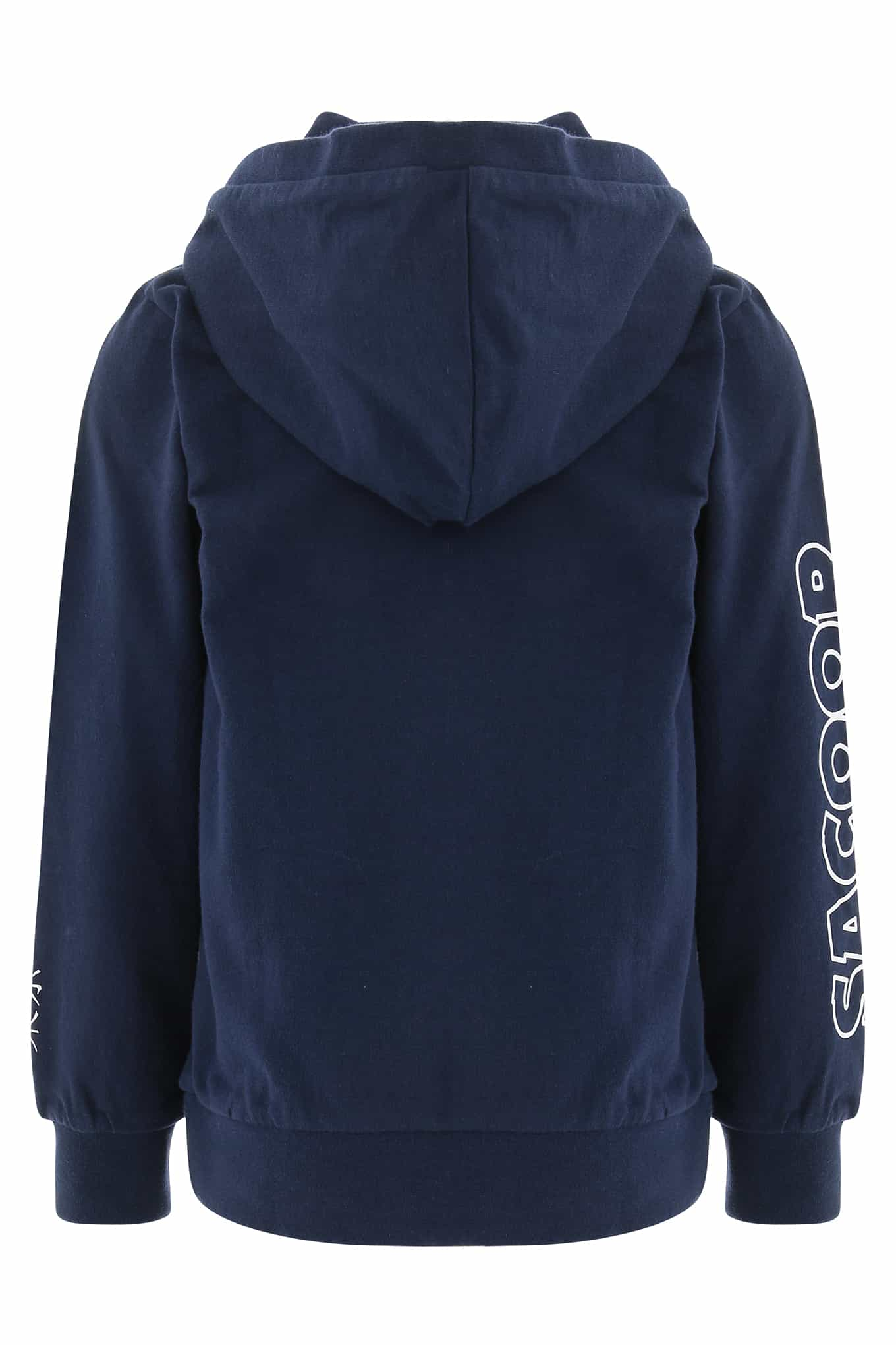 Sweatshirt Dark Blue Sport Boy