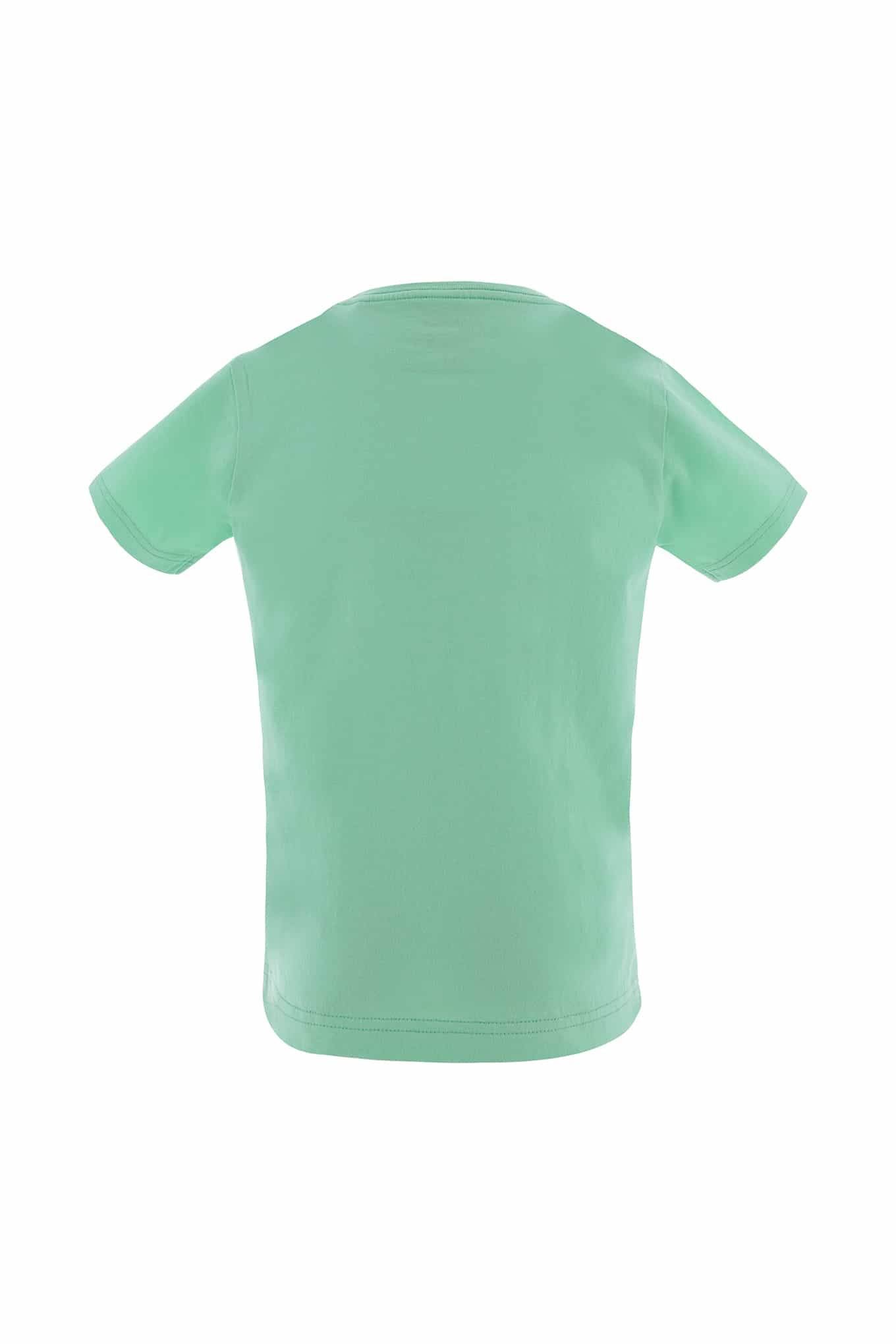 T-Shirt Mint Sport Boy