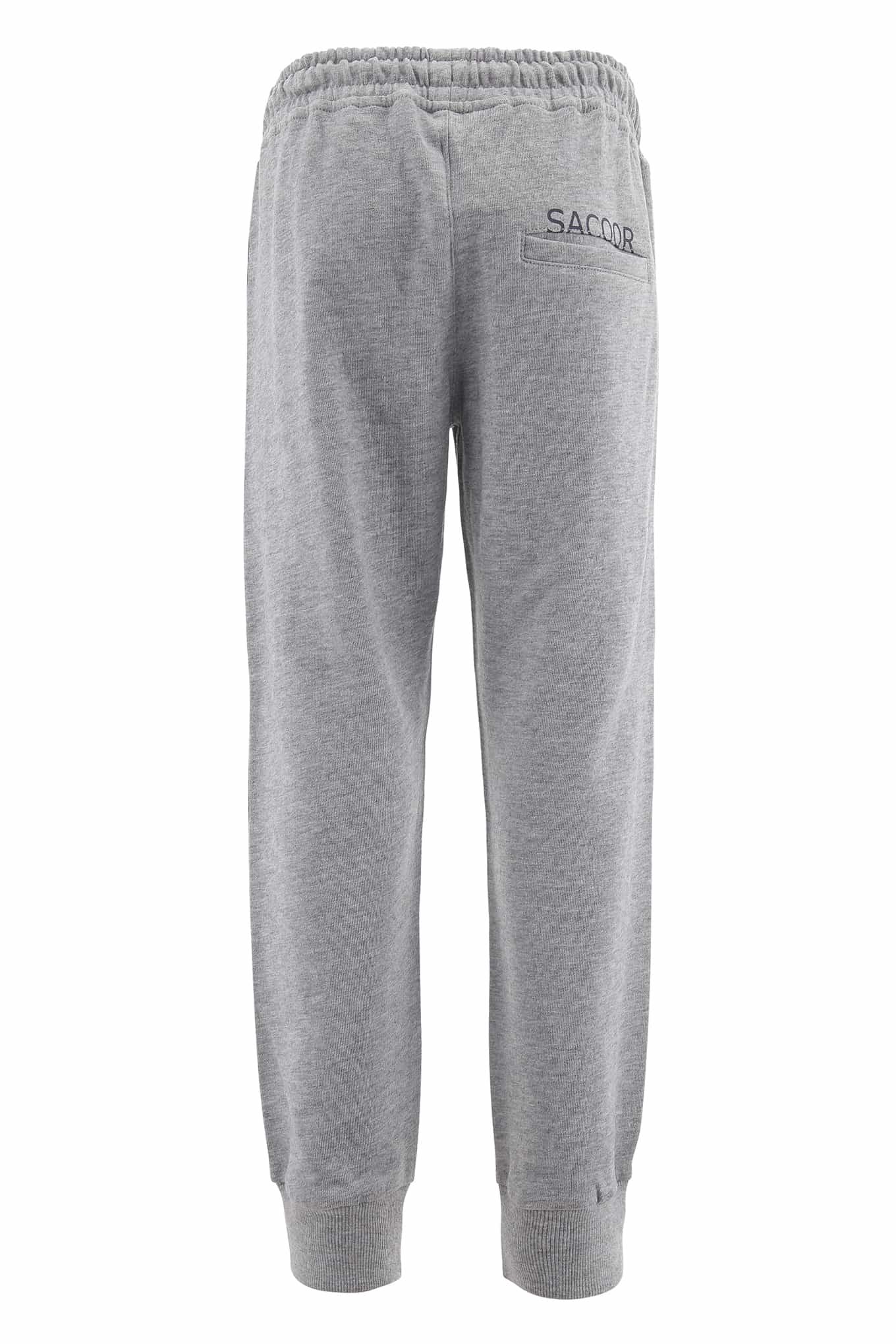 Sportswear Trousers Light Grey Sport Boy