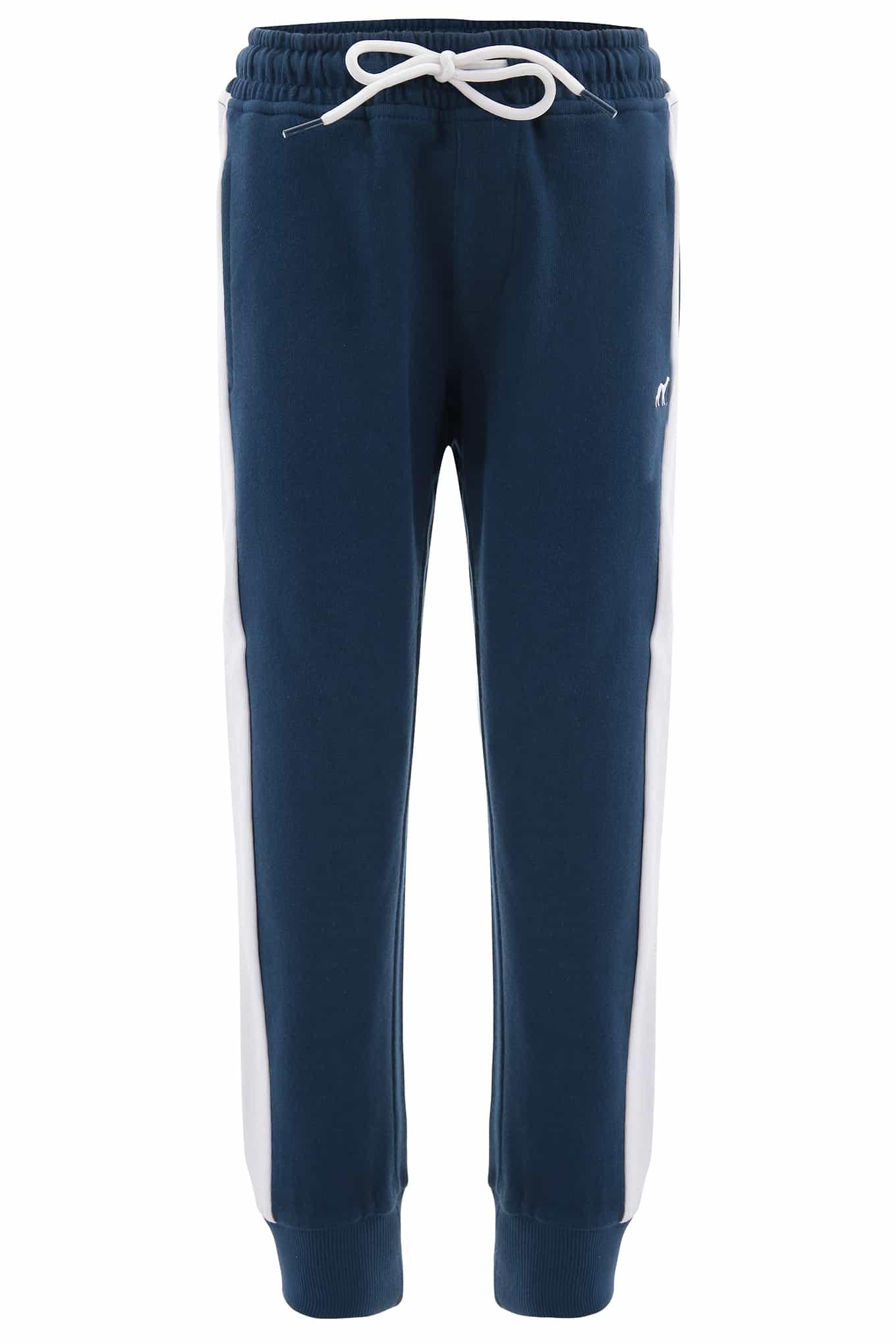 Sportswear Trousers Medium Blue Sport Boy