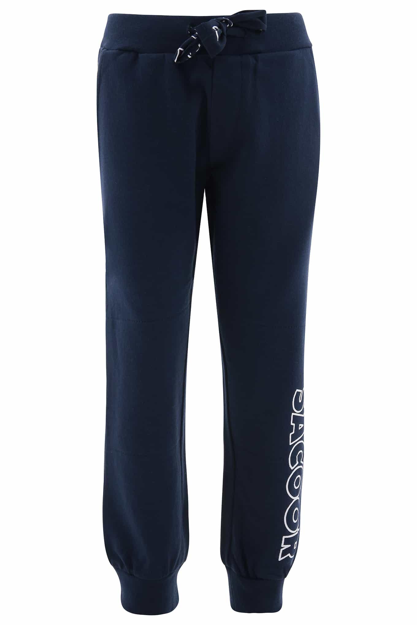 Sportswear Trousers Dark Blue Sport Boy